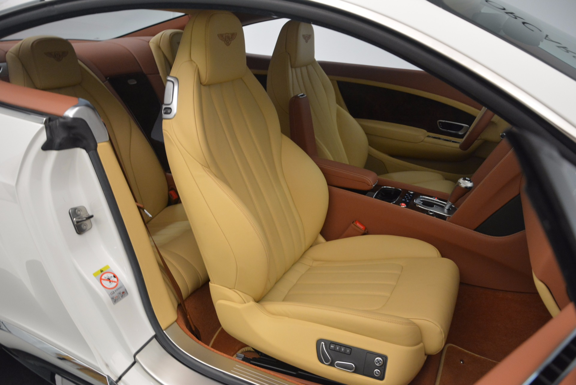 Used 2014 Bentley Continental GT V8 S For Sale In Greenwich, CT 1733_p42