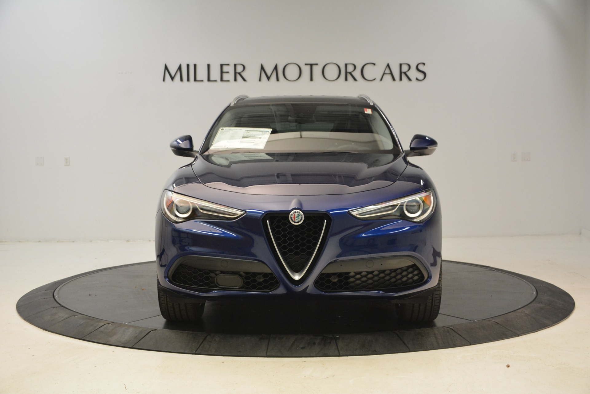 New 2018 Alfa Romeo Stelvio Sport Q4 For Sale In Greenwich, CT 1743_p12