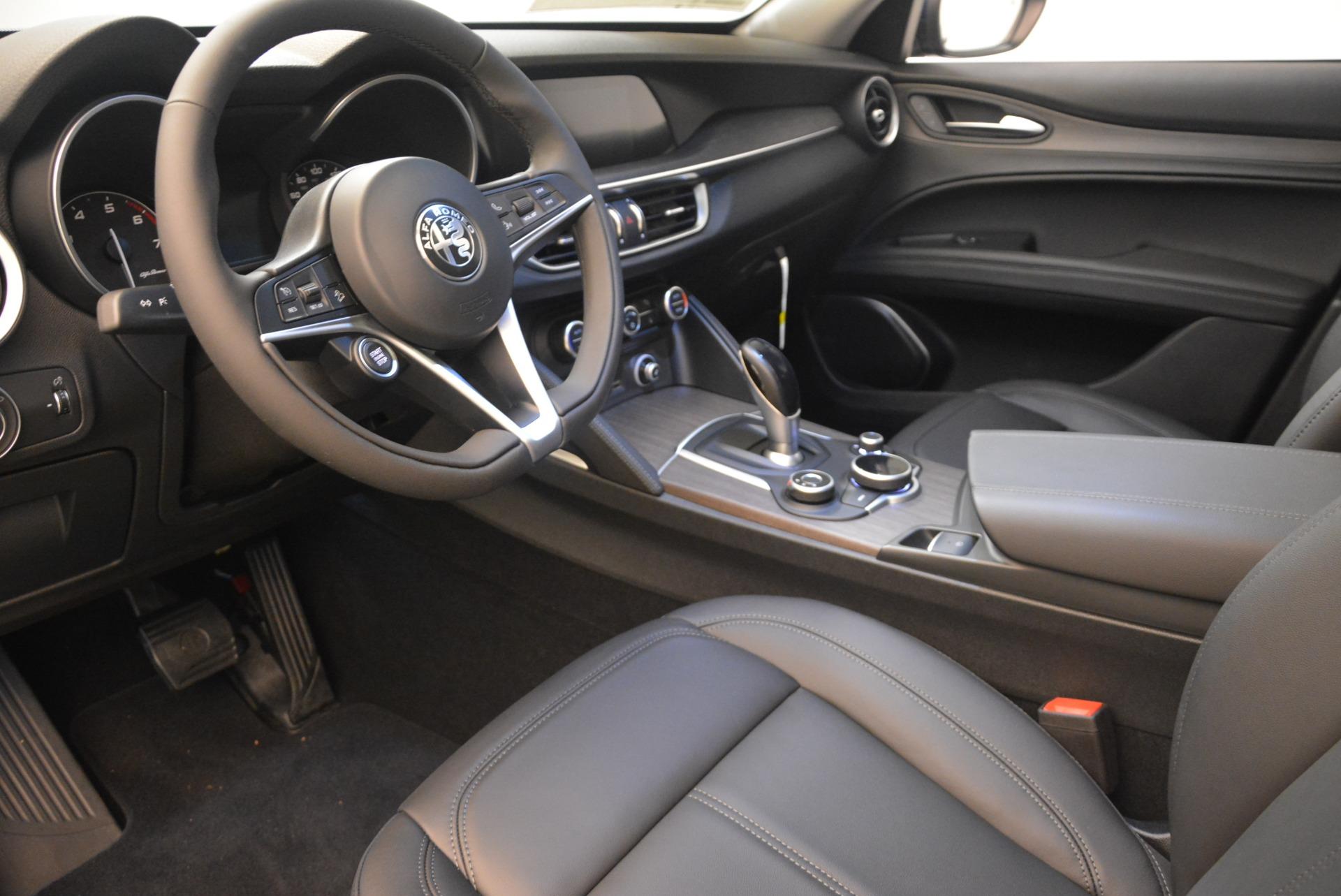 New 2018 Alfa Romeo Stelvio Sport Q4 For Sale In Greenwich, CT 1743_p13