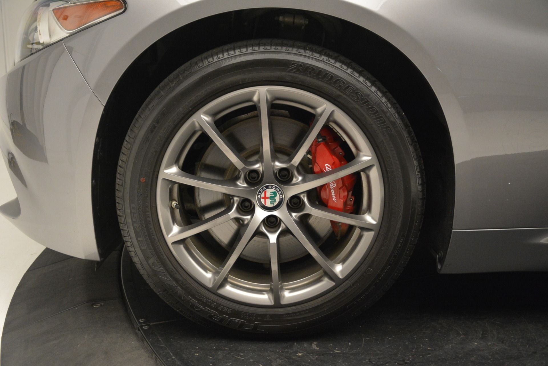 New 2018 Alfa Romeo Giulia Q4 For Sale In Greenwich, CT 1751_p30