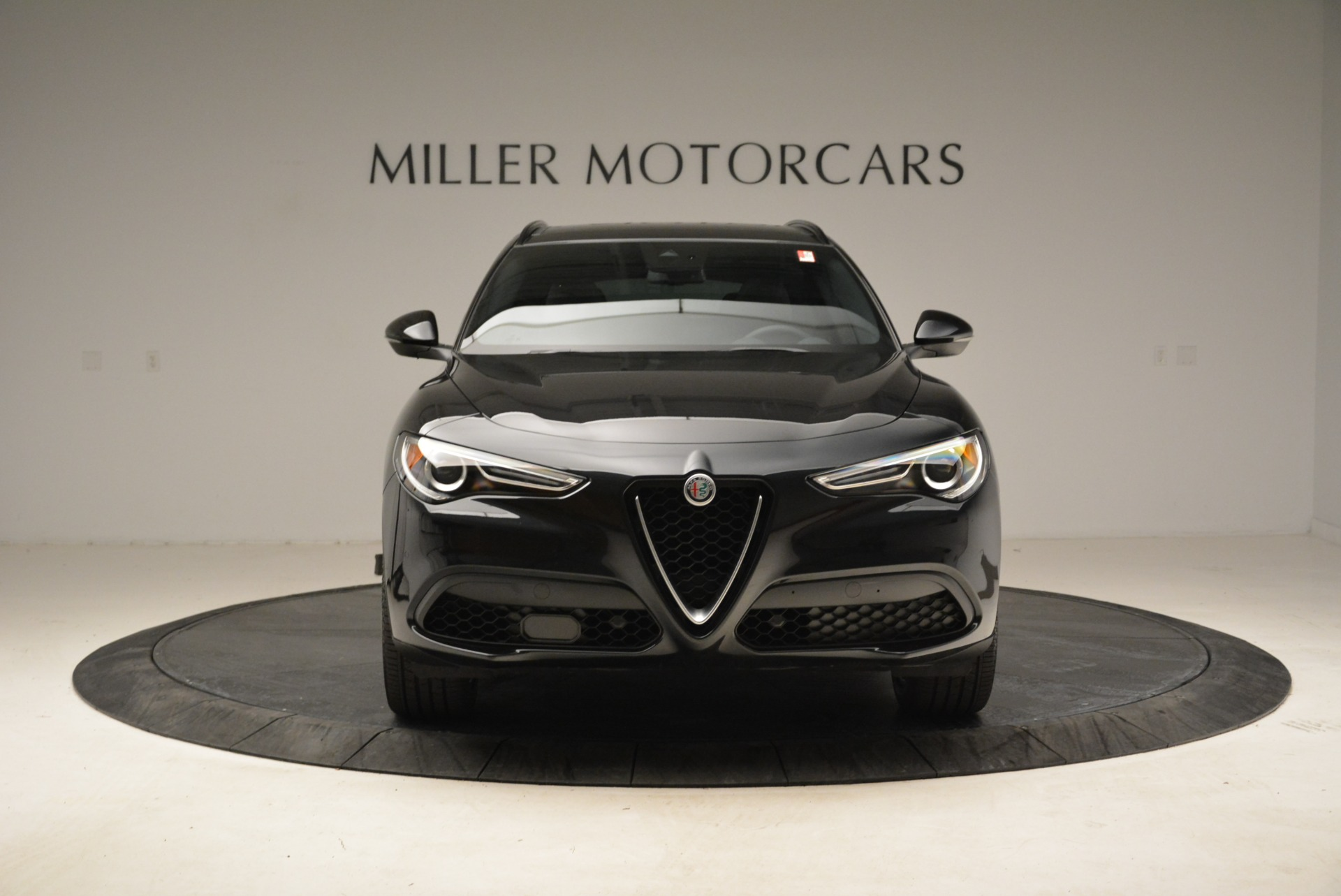 New 2018 Alfa Romeo Stelvio Ti Sport Q4 For Sale In Greenwich, CT 1760_p12
