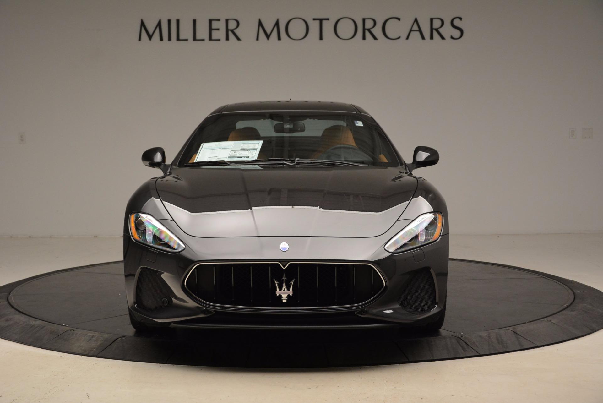 New 2018 Maserati GranTurismo Sport Coupe For Sale In Greenwich, CT 1771_p12