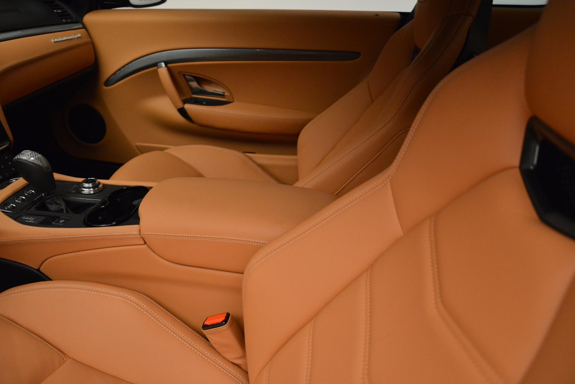 New 2018 Maserati GranTurismo Sport Coupe For Sale In Greenwich, CT 1771_p14