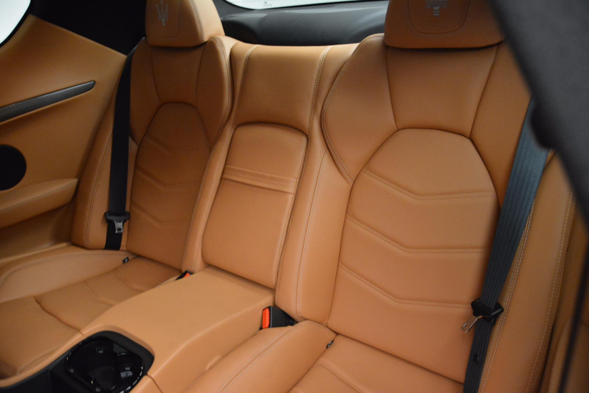 New 2018 Maserati GranTurismo Sport Coupe For Sale In Greenwich, CT 1771_p16