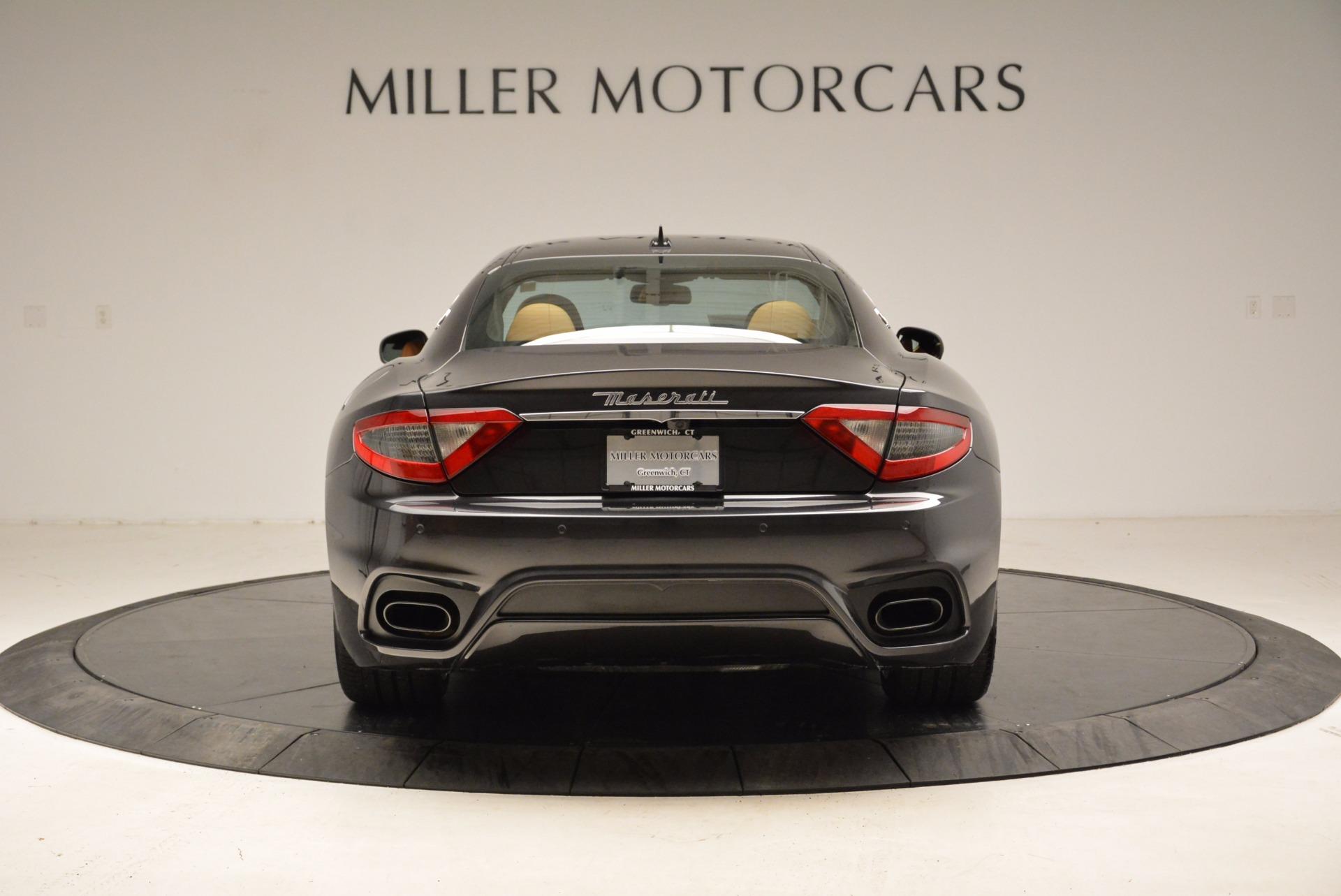 New 2018 Maserati GranTurismo Sport Coupe For Sale In Greenwich, CT 1771_p6