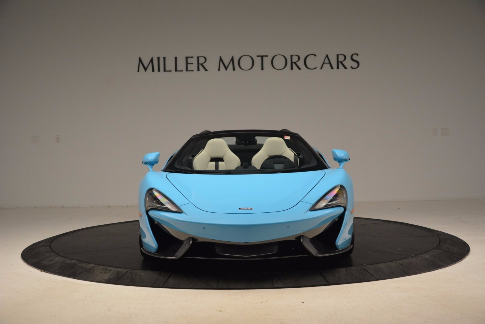 New 2018 McLaren 570S Spider For Sale In Greenwich, CT 1775_p12