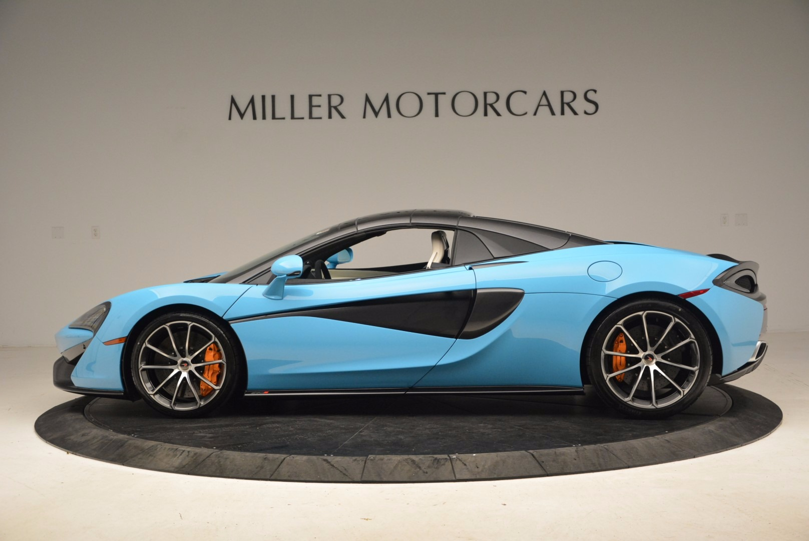 New 2018 McLaren 570S Spider For Sale In Greenwich, CT 1775_p17