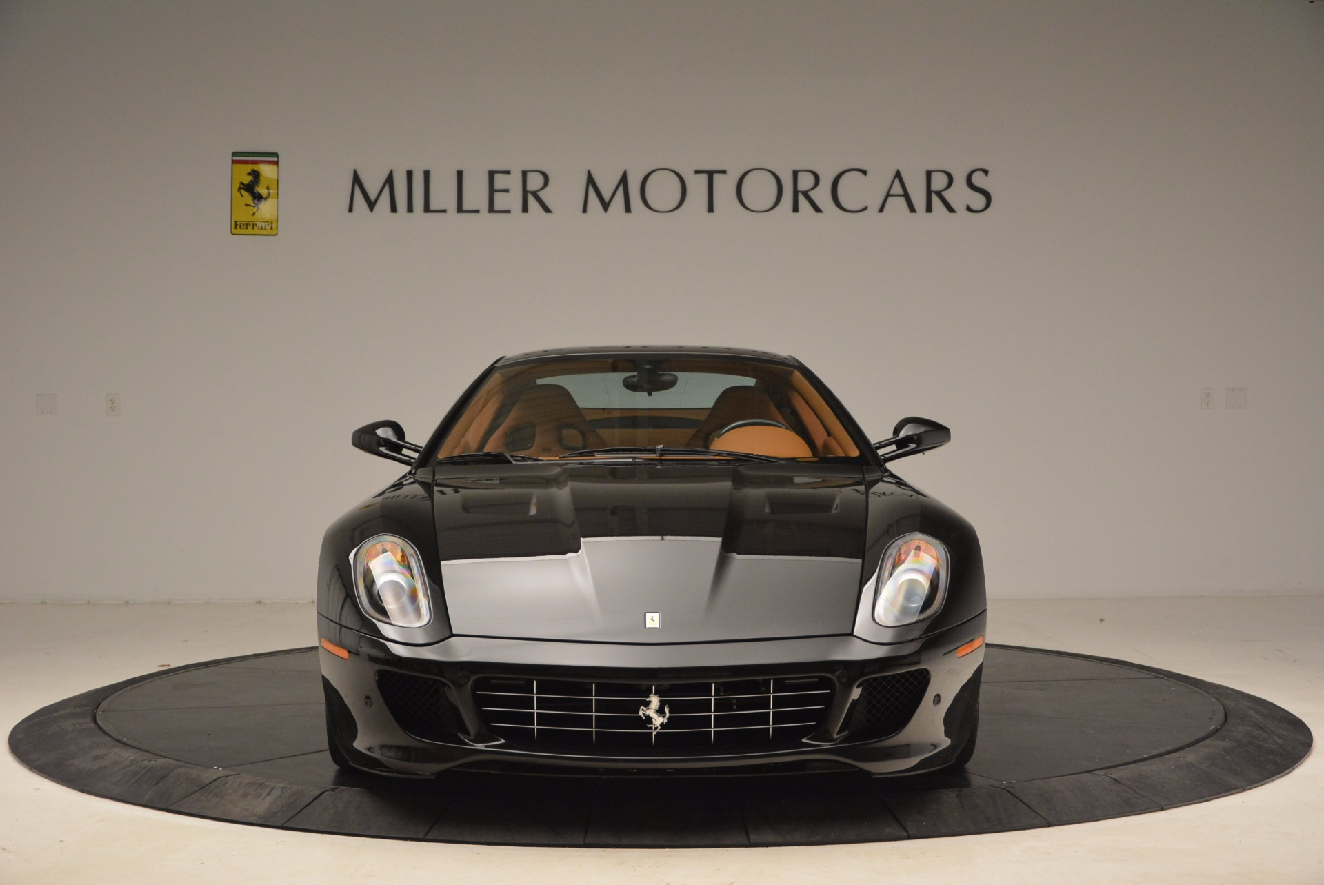 Used 2008 Ferrari 599 GTB Fiorano  For Sale In Greenwich, CT 1785_p12