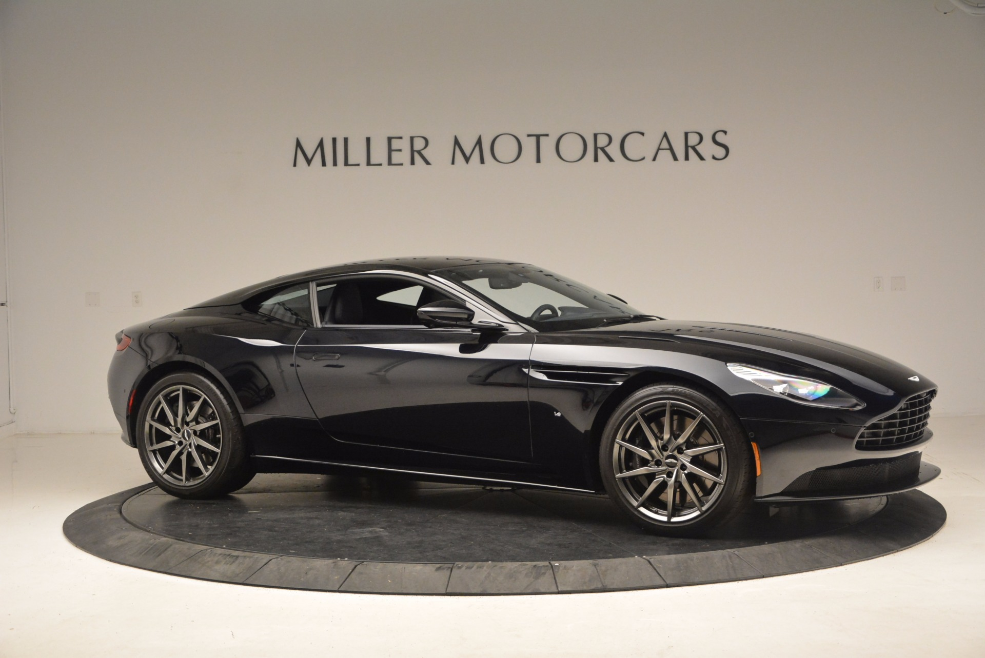 Used 2017 Aston Martin DB11  For Sale In Greenwich, CT 1786_p10