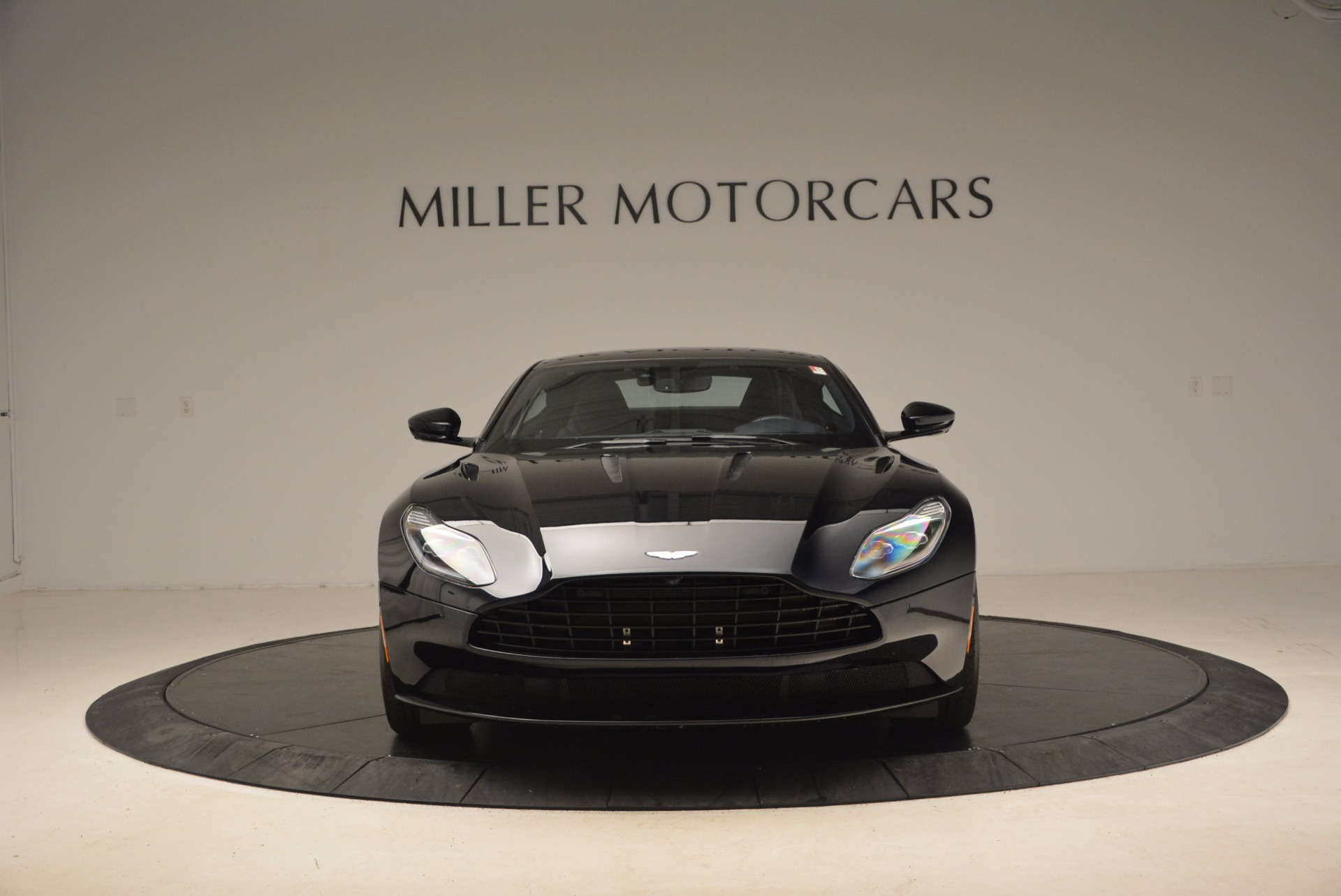 Used 2017 Aston Martin DB11  For Sale In Greenwich, CT 1786_p12