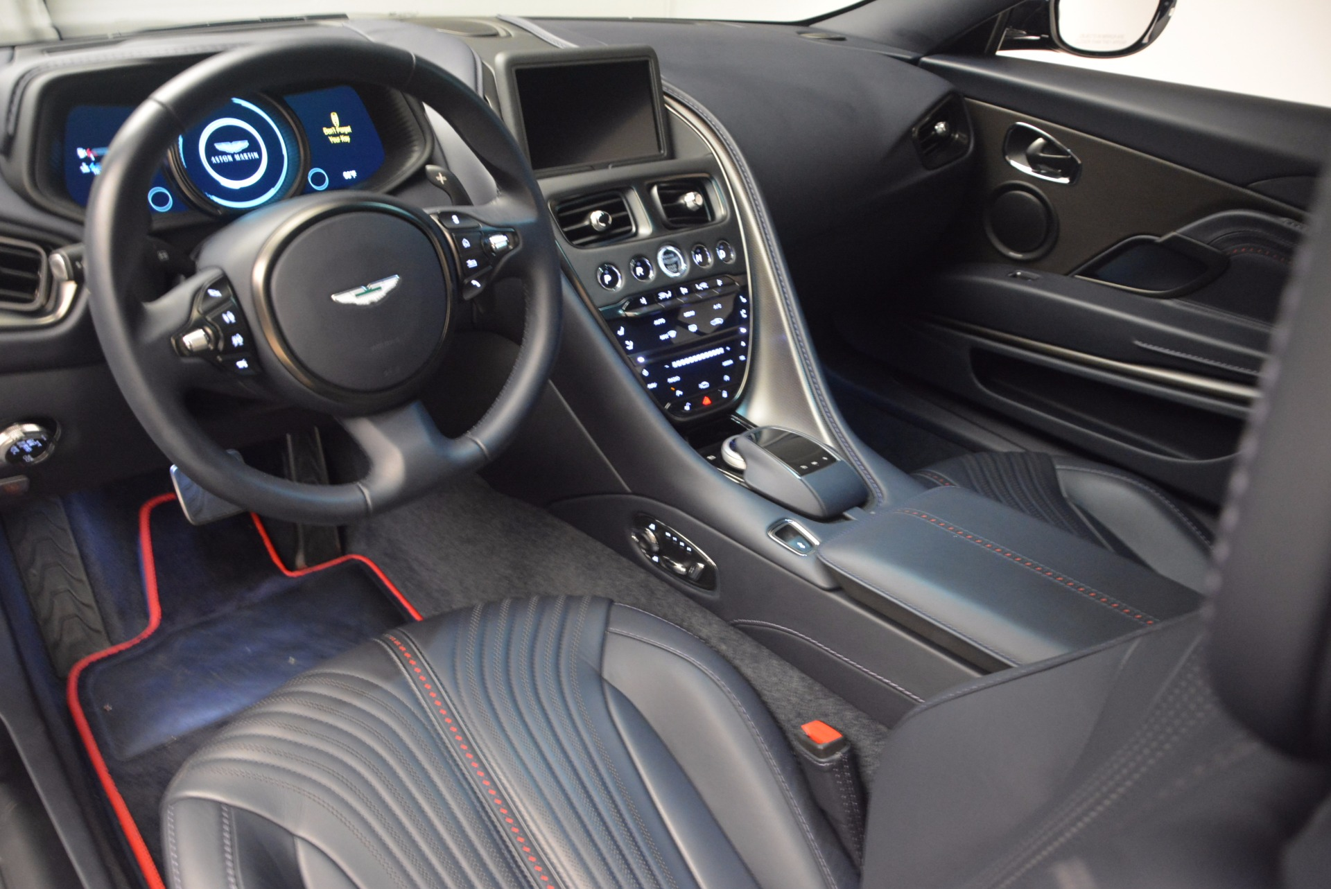 Used 2017 Aston Martin DB11  For Sale In Greenwich, CT 1786_p14