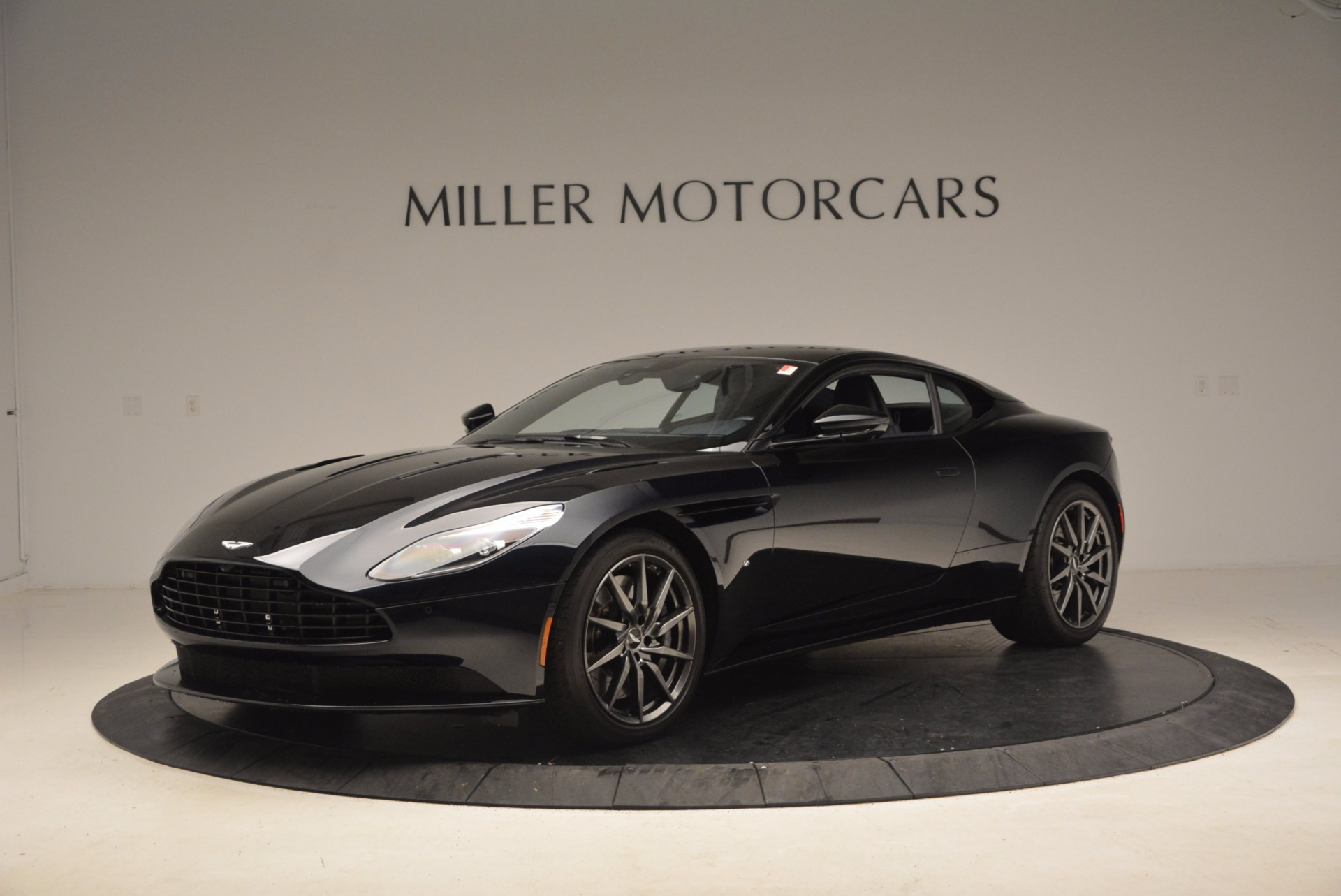 Used 2017 Aston Martin DB11  For Sale In Greenwich, CT 1786_p2