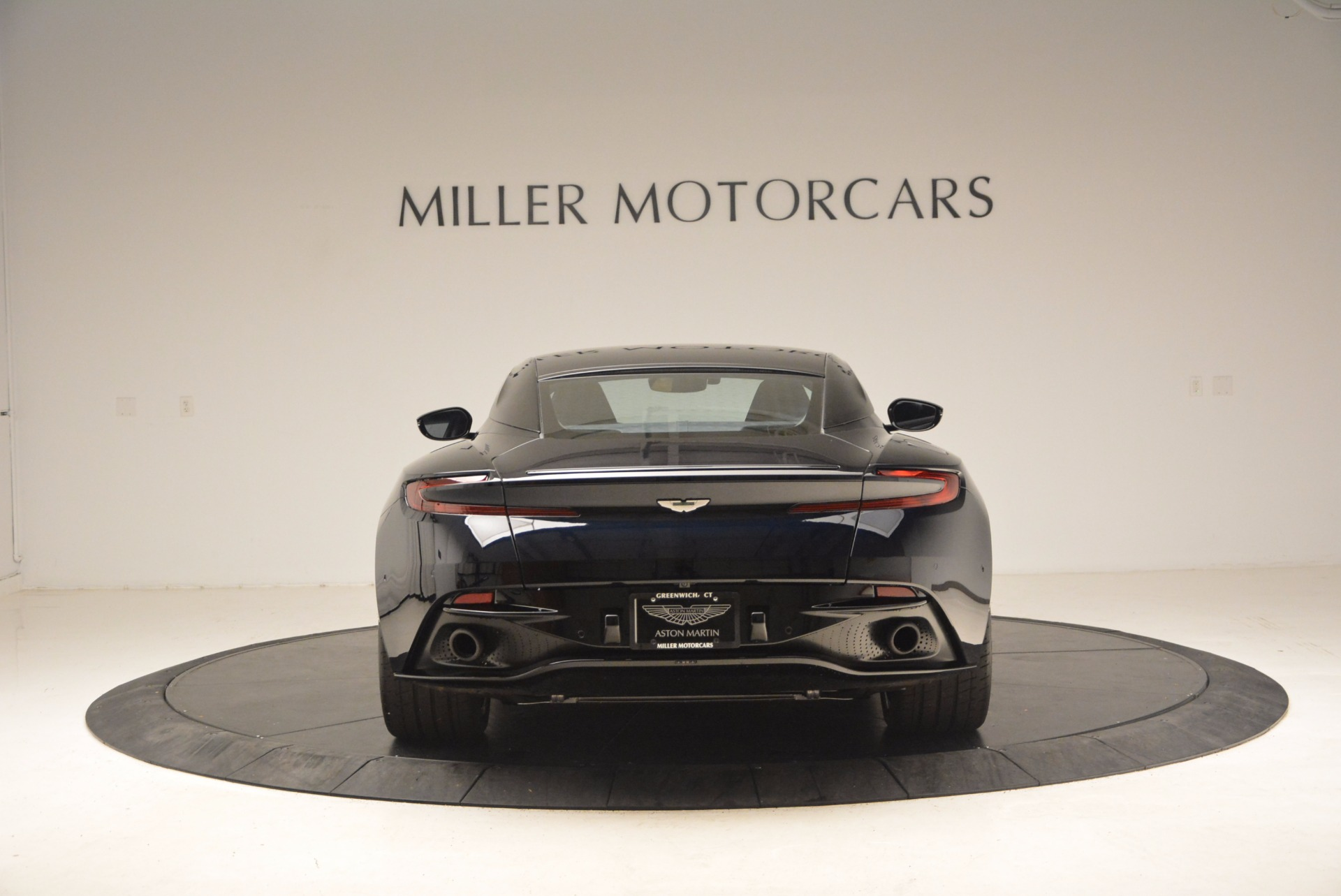 Used 2017 Aston Martin DB11  For Sale In Greenwich, CT 1786_p6