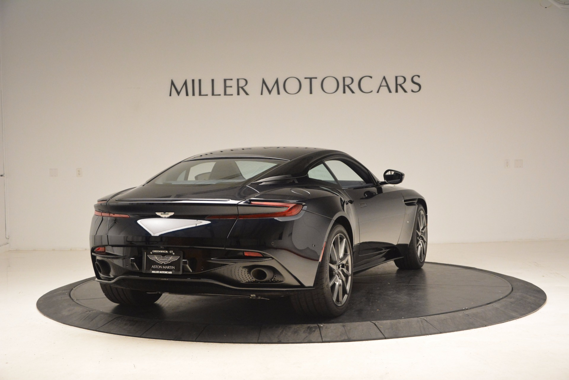 Used 2017 Aston Martin DB11  For Sale In Greenwich, CT 1786_p7