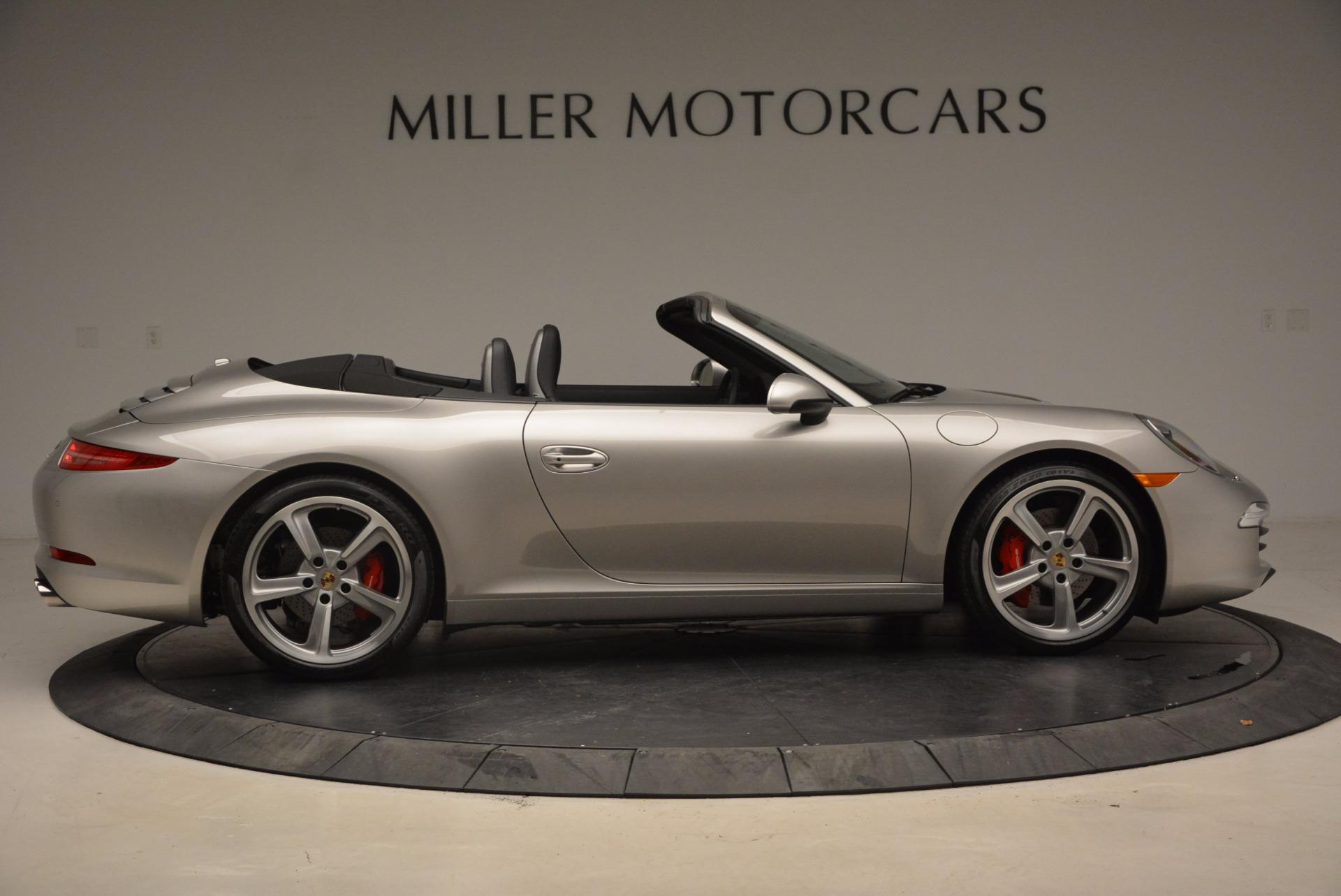 Used 2012 Porsche 911 Carrera S For Sale In Greenwich, CT 1790_p11