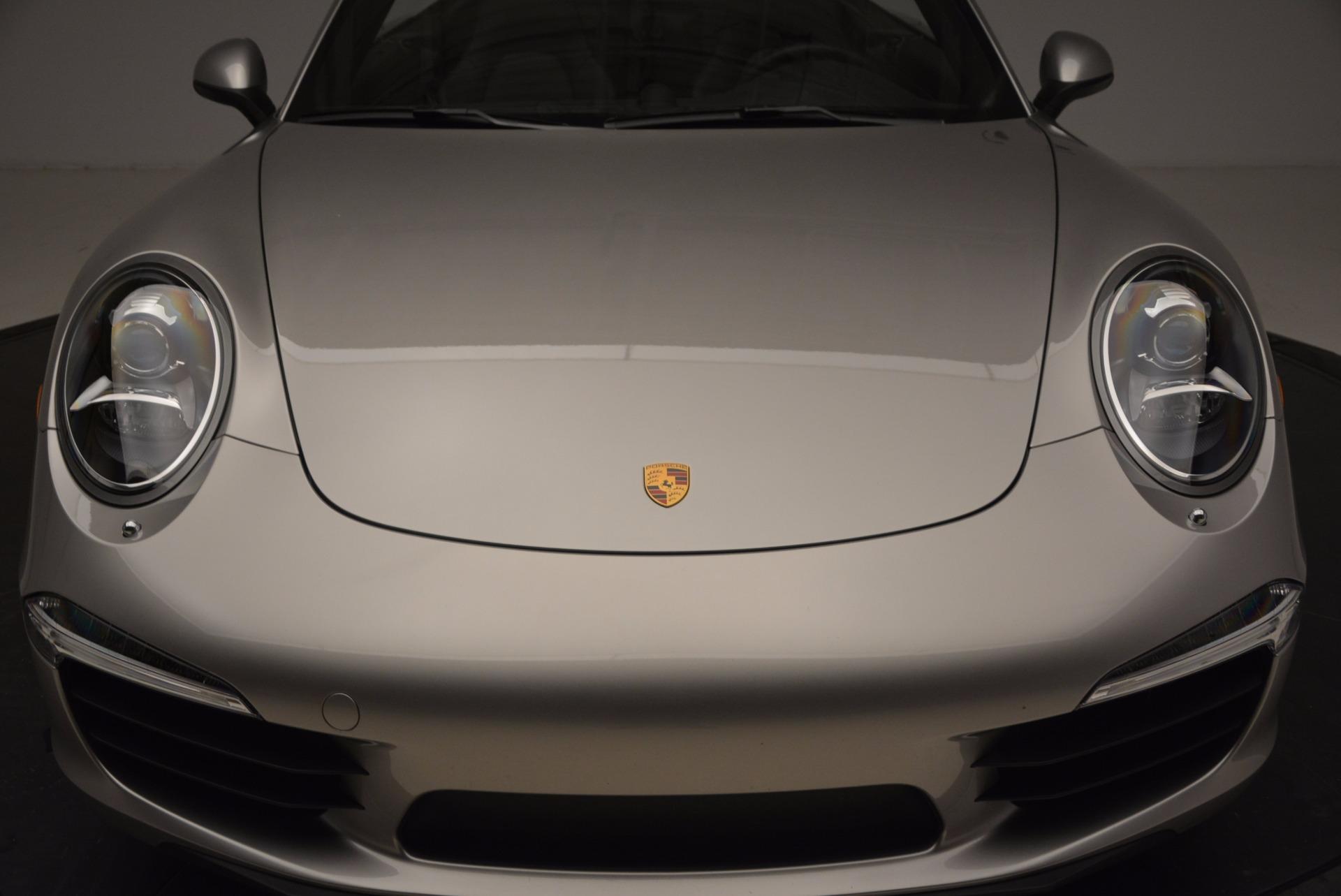 Used 2012 Porsche 911 Carrera S For Sale In Greenwich, CT 1790_p13