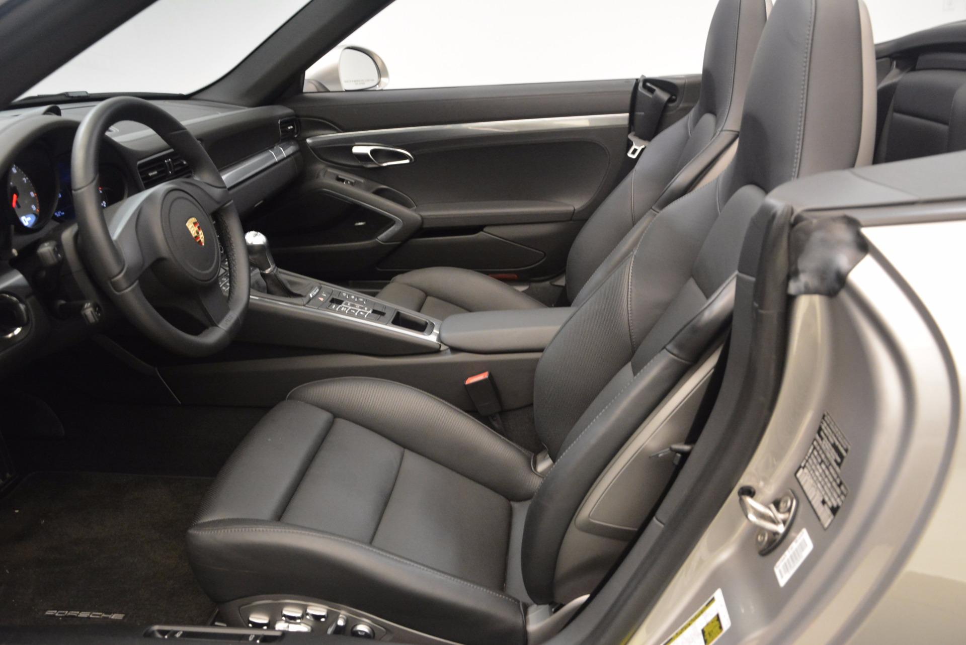 Used 2012 Porsche 911 Carrera S For Sale In Greenwich, CT 1790_p21