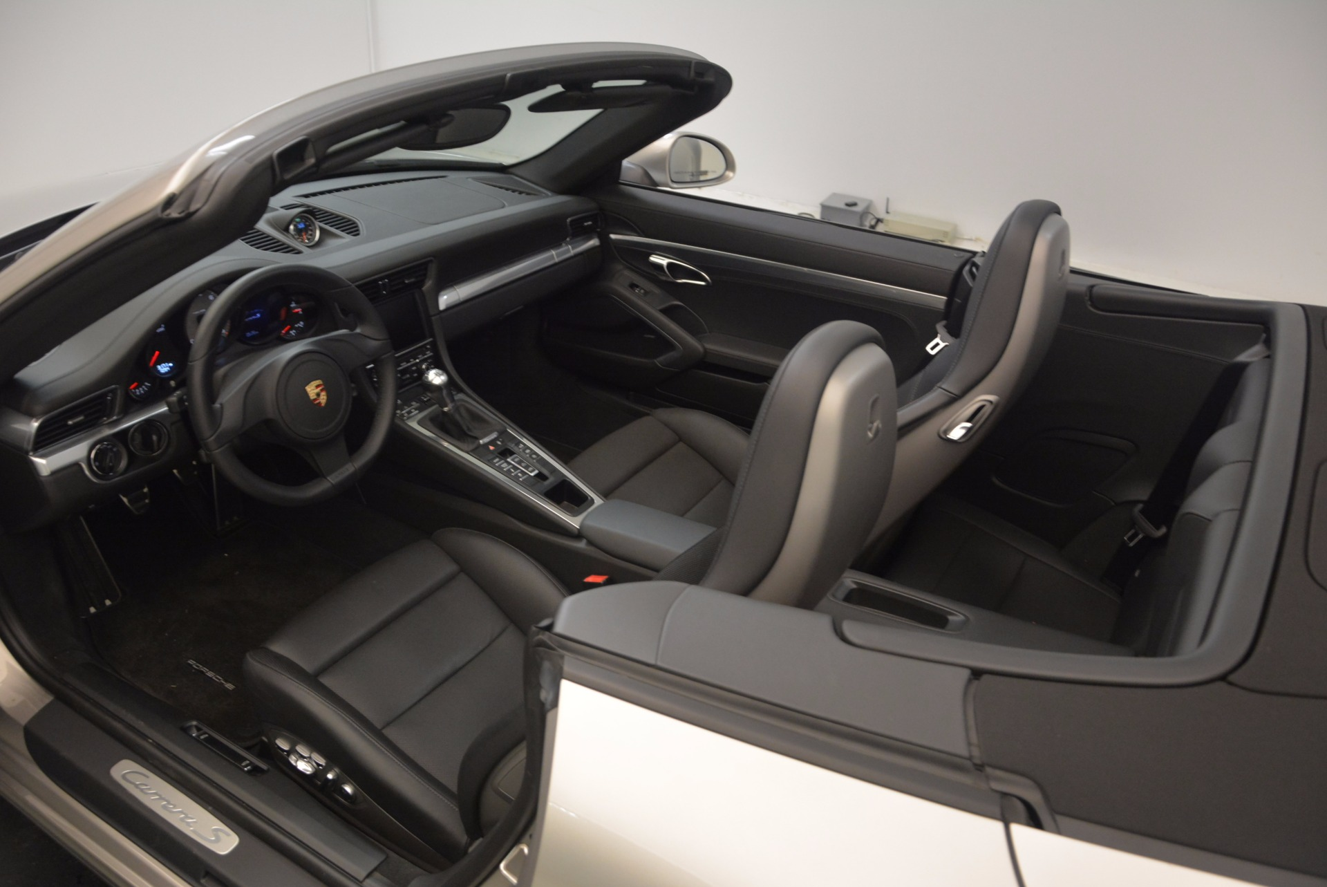 Used 2012 Porsche 911 Carrera S For Sale In Greenwich, CT 1790_p24