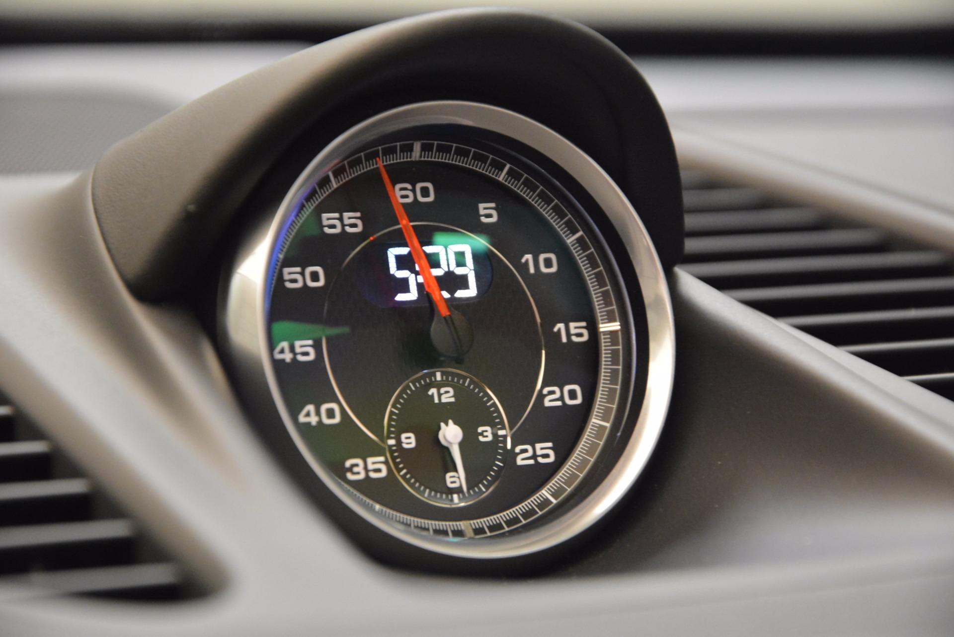 Used 2012 Porsche 911 Carrera S For Sale In Greenwich, CT 1790_p26