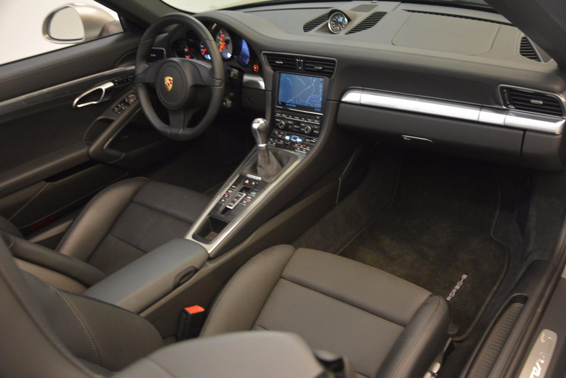 Used 2012 Porsche 911 Carrera S For Sale In Greenwich, CT 1790_p29