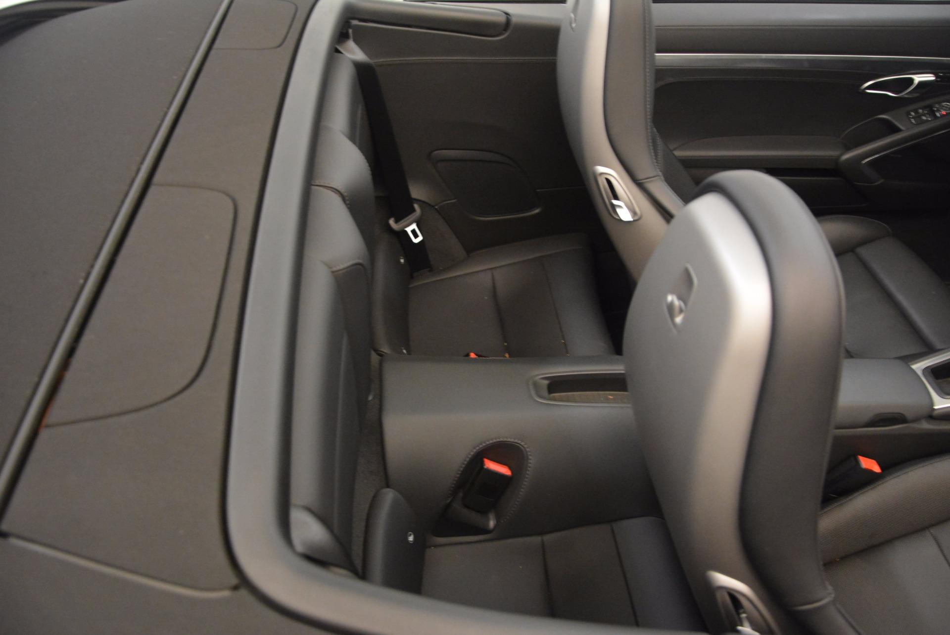 Used 2012 Porsche 911 Carrera S For Sale In Greenwich, CT 1790_p32