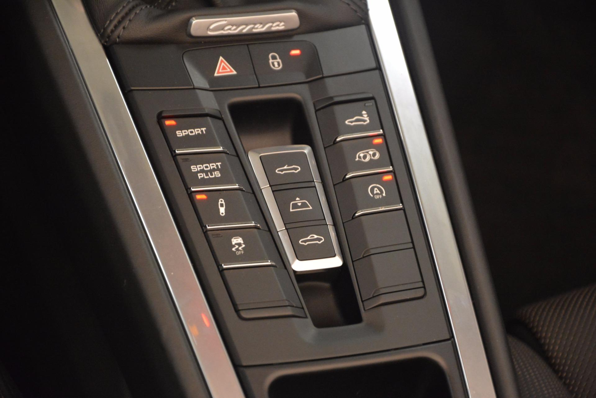 Used 2012 Porsche 911 Carrera S For Sale In Greenwich, CT 1790_p42