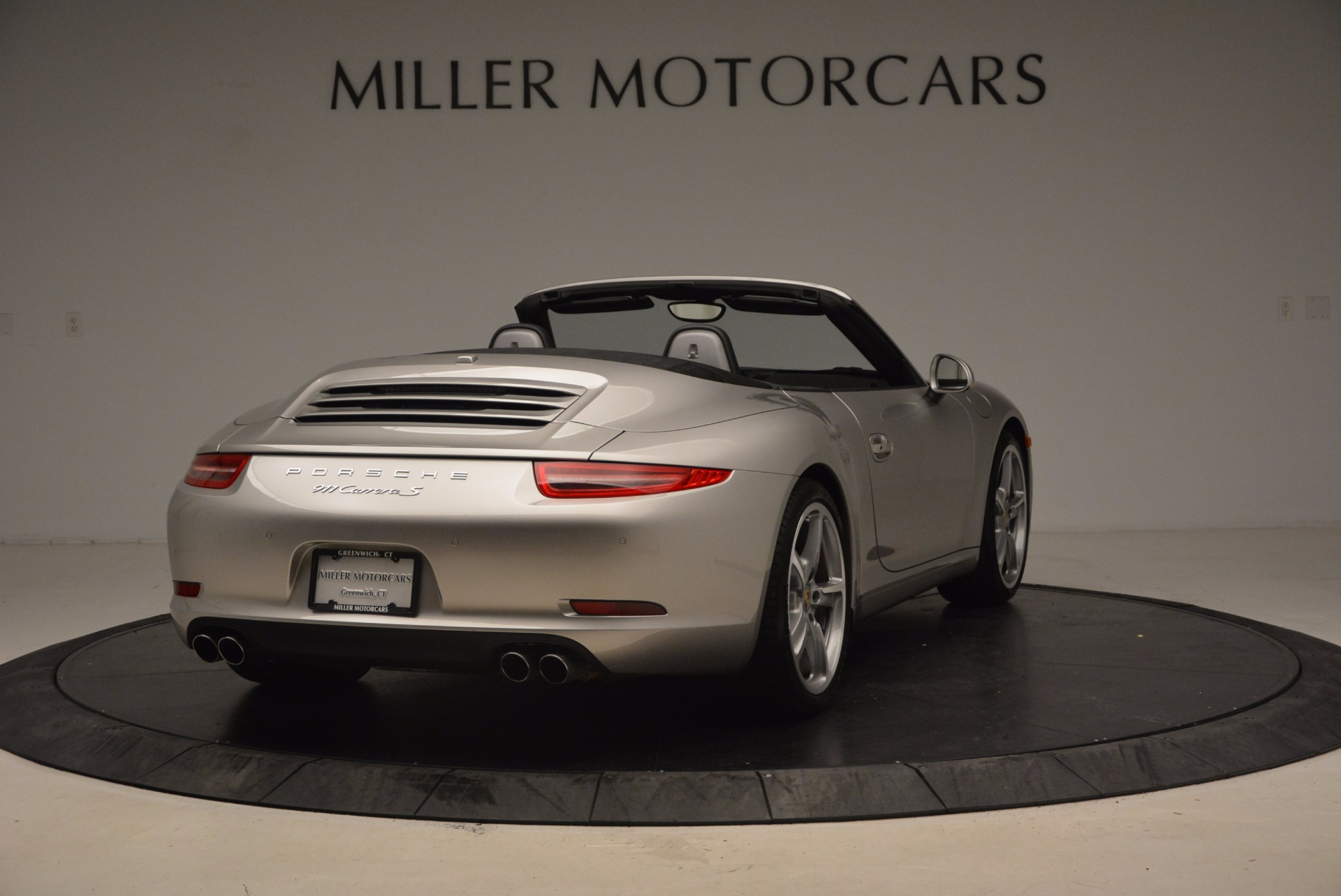 Used 2012 Porsche 911 Carrera S For Sale In Greenwich, CT 1790_p46