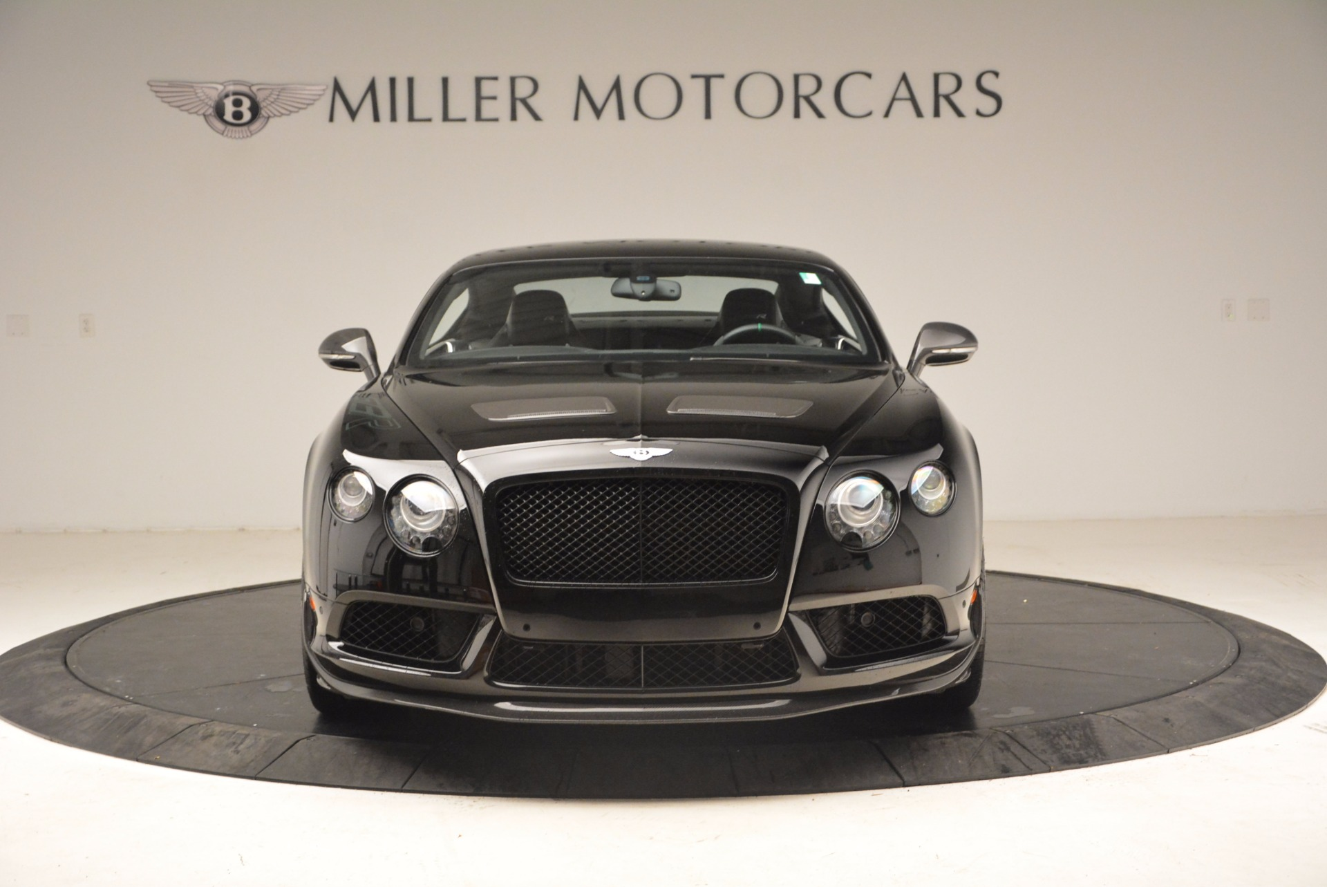 Used 2015 Bentley Continental GT GT3-R For Sale In Greenwich, CT 1794_p13