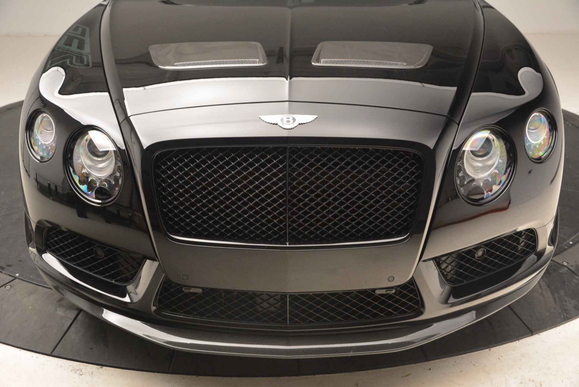 Used 2015 Bentley Continental GT GT3-R For Sale In Greenwich, CT 1794_p14
