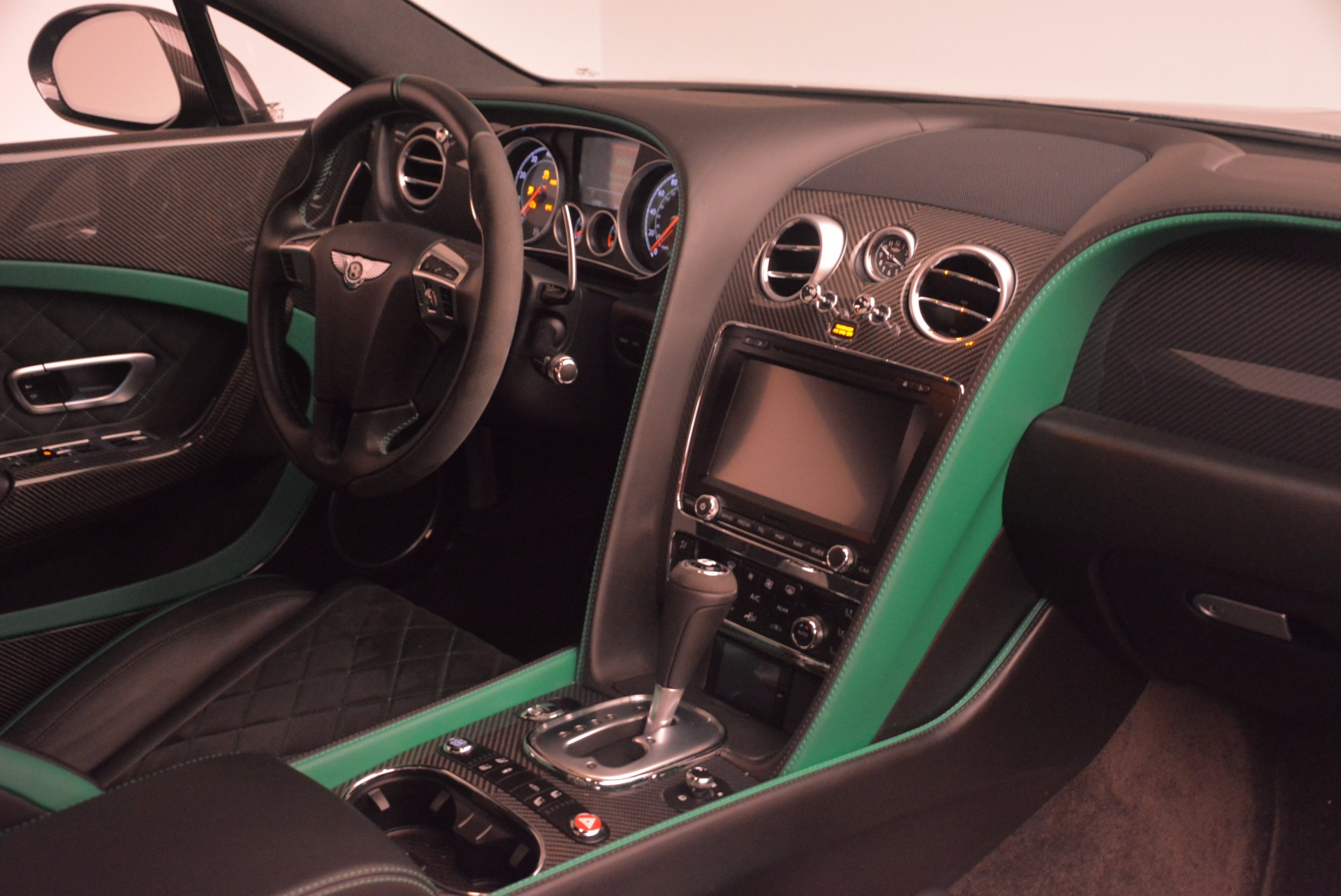 Used 2015 Bentley Continental GT GT3-R For Sale In Greenwich, CT 1794_p26