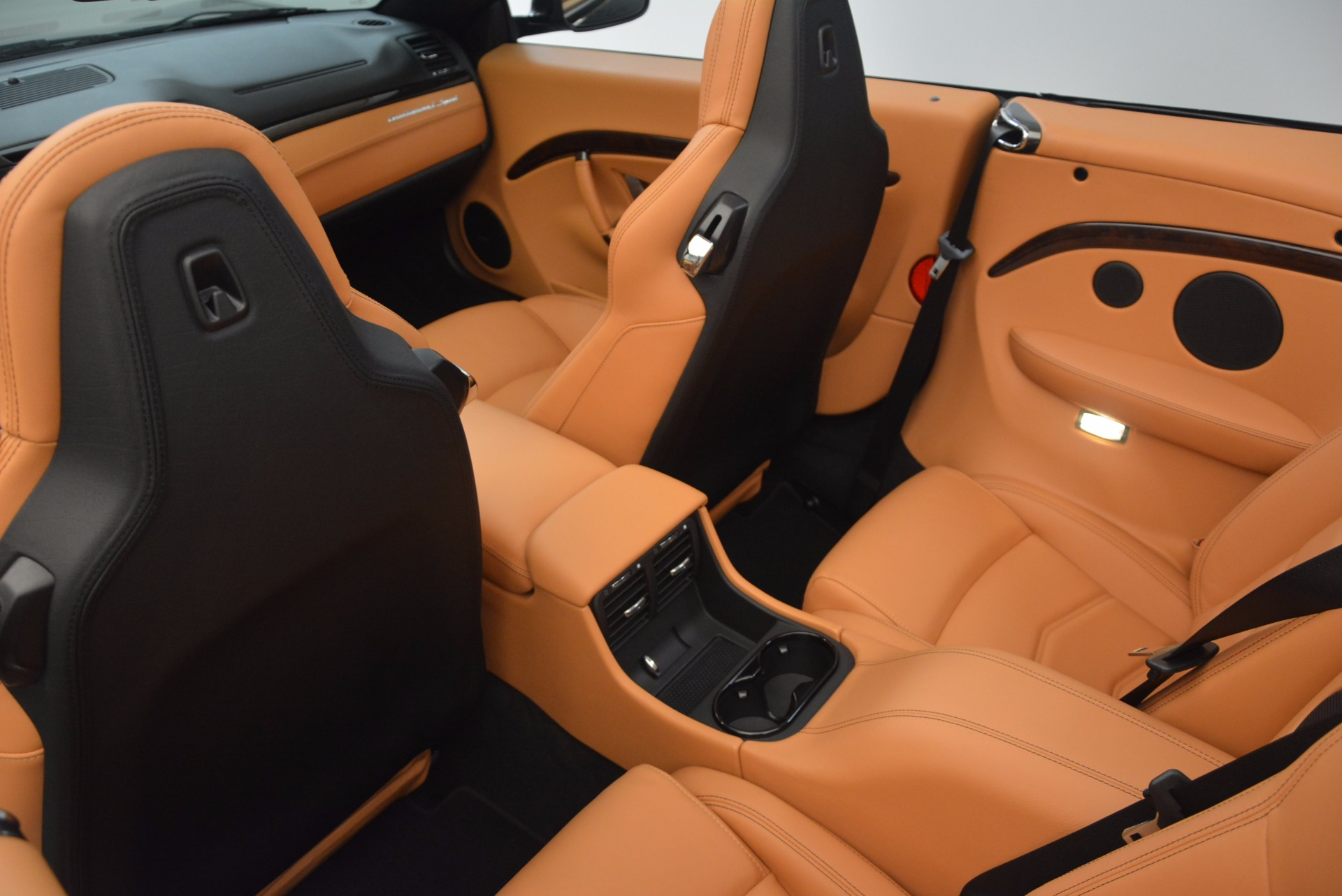 New 2018 Maserati GranTurismo Sport Convertible For Sale In Greenwich, CT 1795_p30