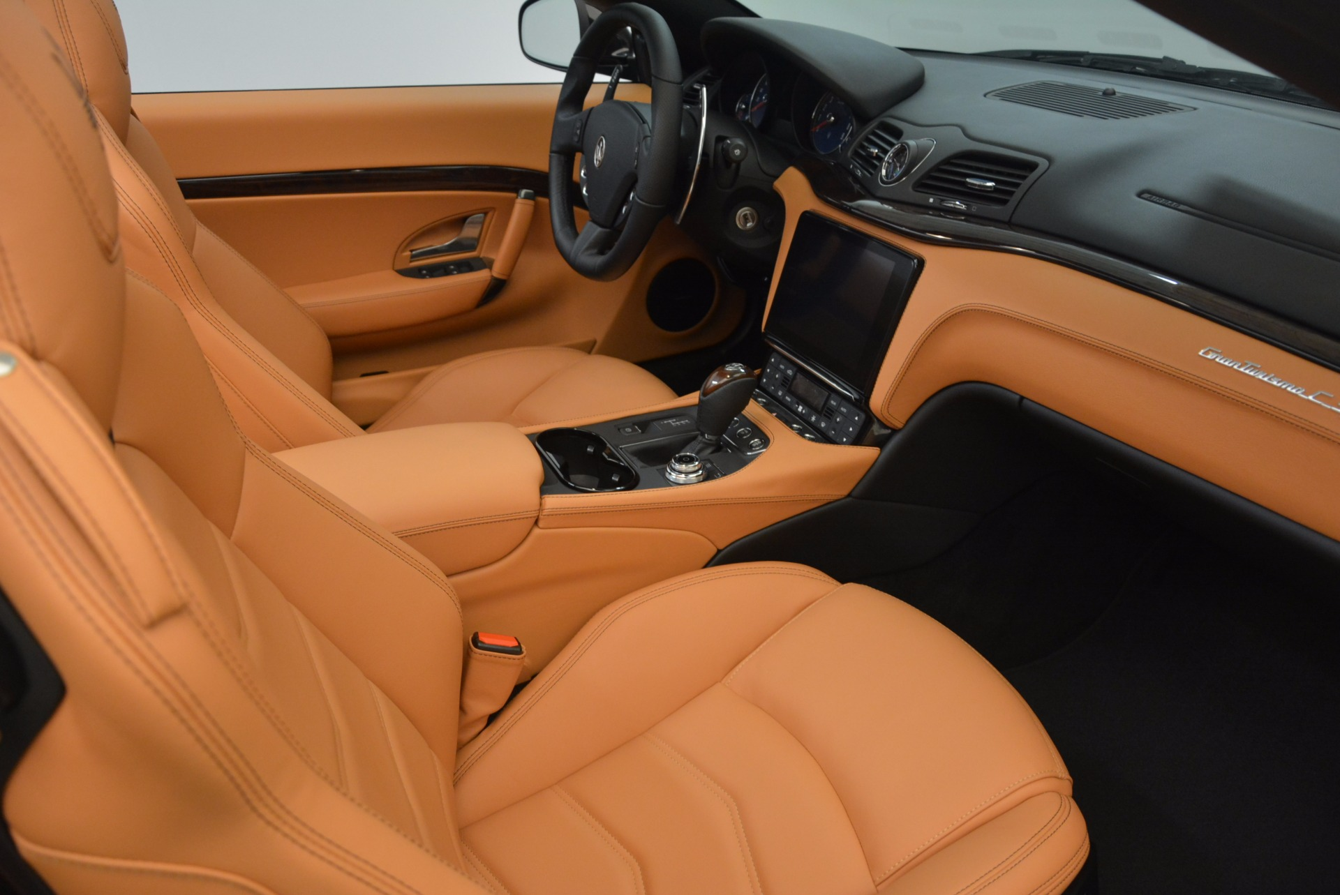 New 2018 Maserati GranTurismo Sport Convertible For Sale In Greenwich, CT 1795_p32