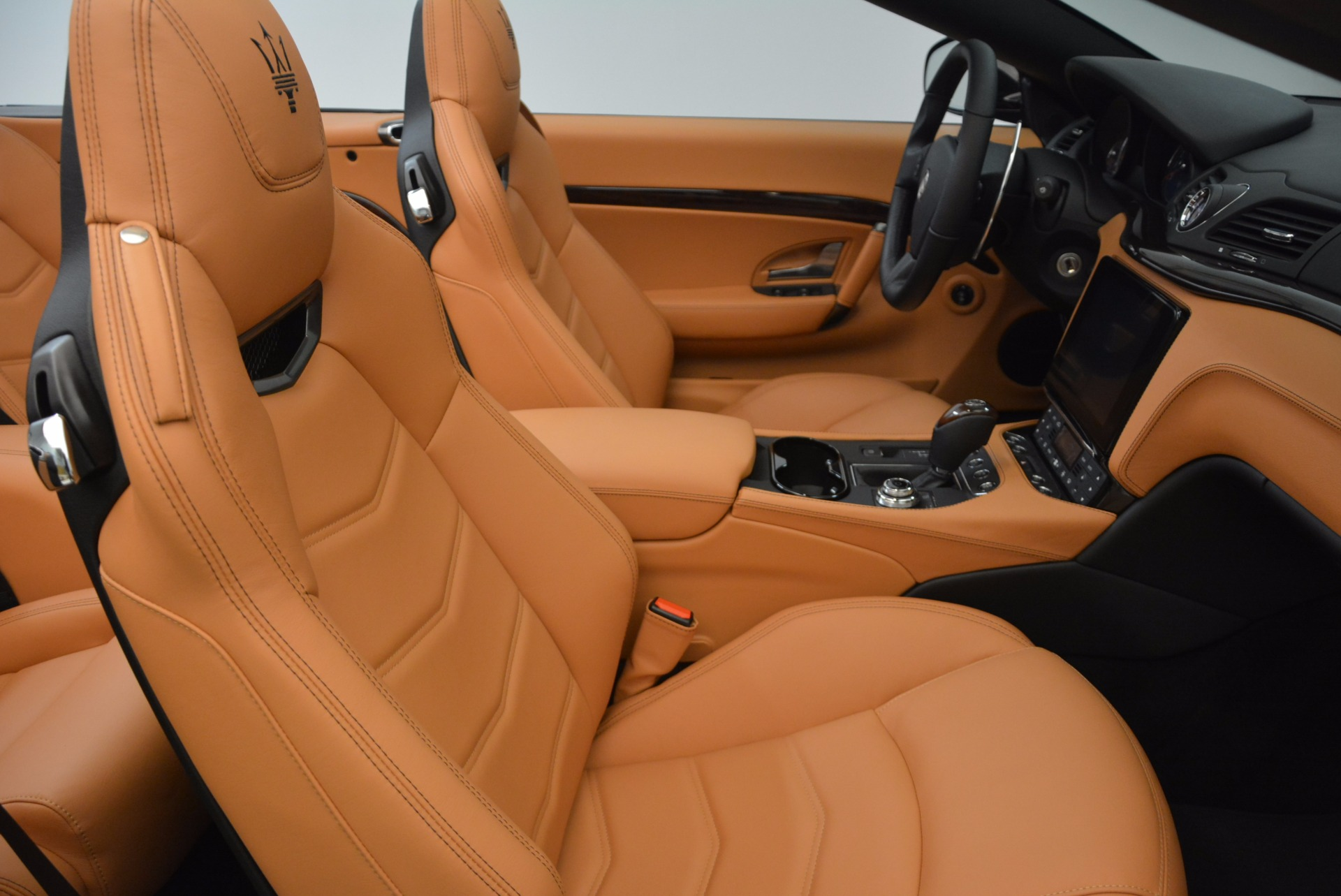 New 2018 Maserati GranTurismo Sport Convertible For Sale In Greenwich, CT 1795_p33