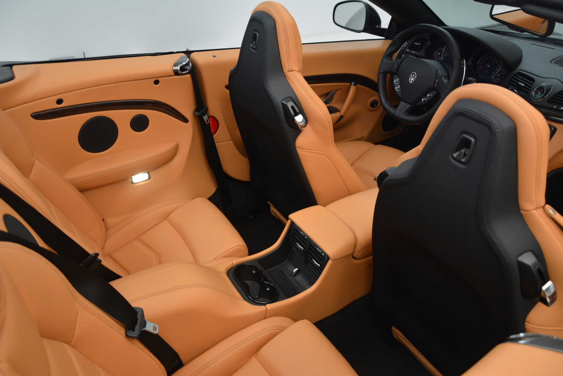 New 2018 Maserati GranTurismo Sport Convertible For Sale In Greenwich, CT 1795_p36