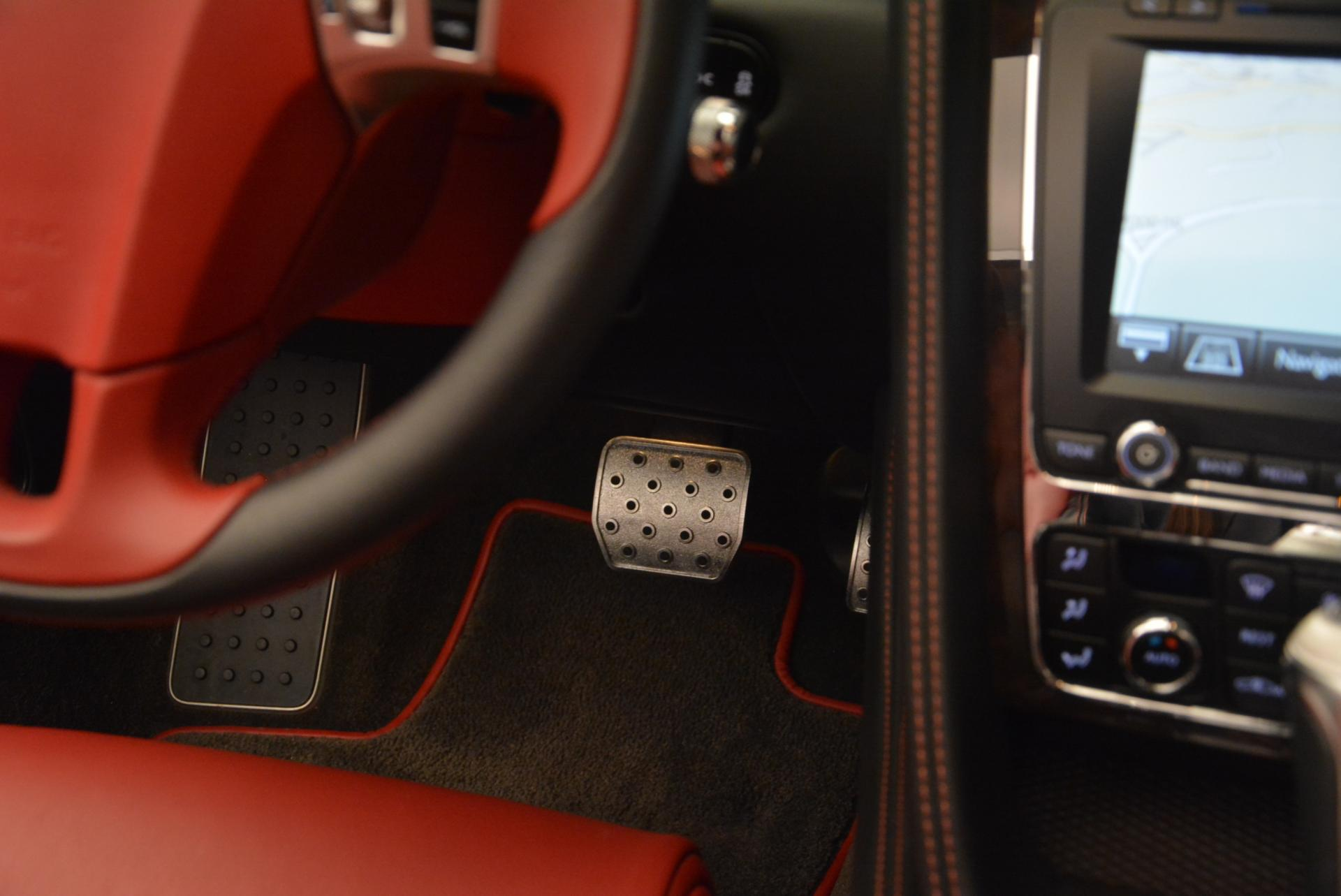Used 2014 Bentley Continental GT Speed Convertible For Sale In Greenwich, CT 18_p42
