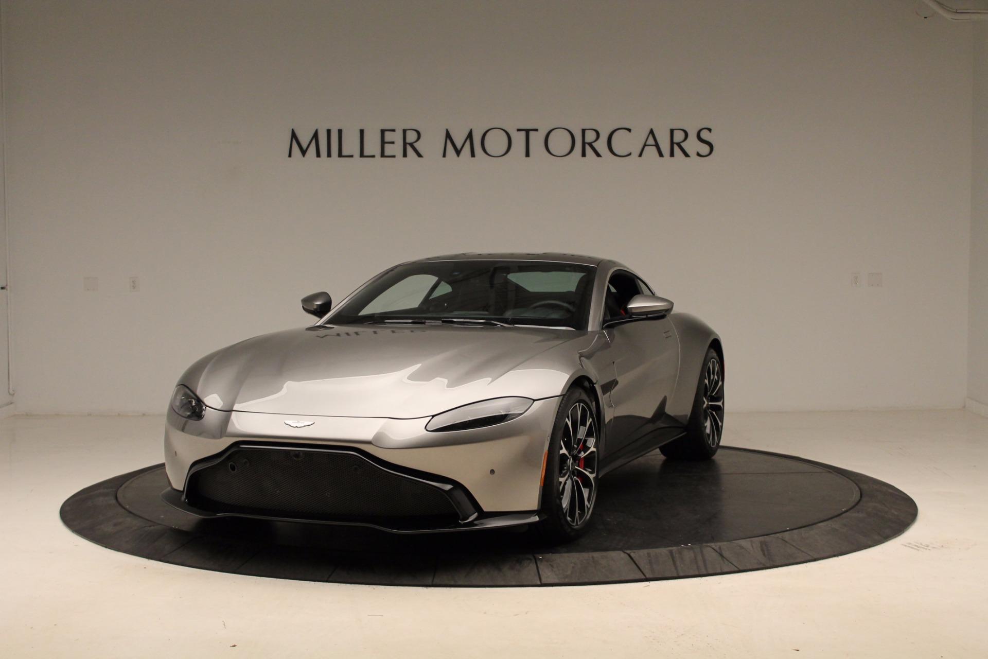New 2019 Aston Martin Vantage  For Sale In Greenwich, CT 1803_p10