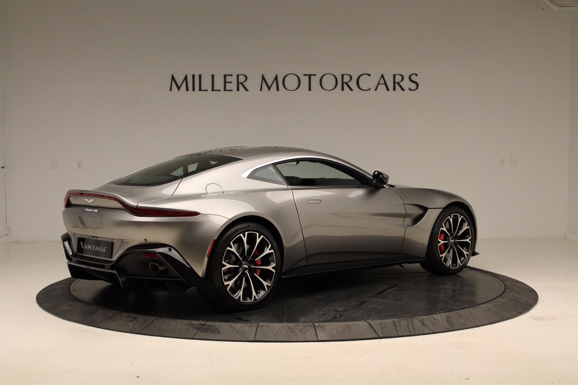 New 2019 Aston Martin Vantage  For Sale In Greenwich, CT 1803_p17