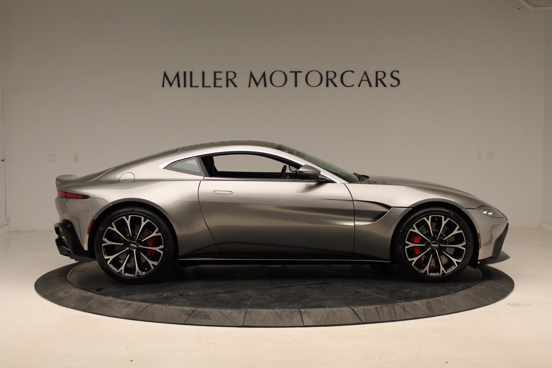 New 2019 Aston Martin Vantage  For Sale In Greenwich, CT 1803_p18