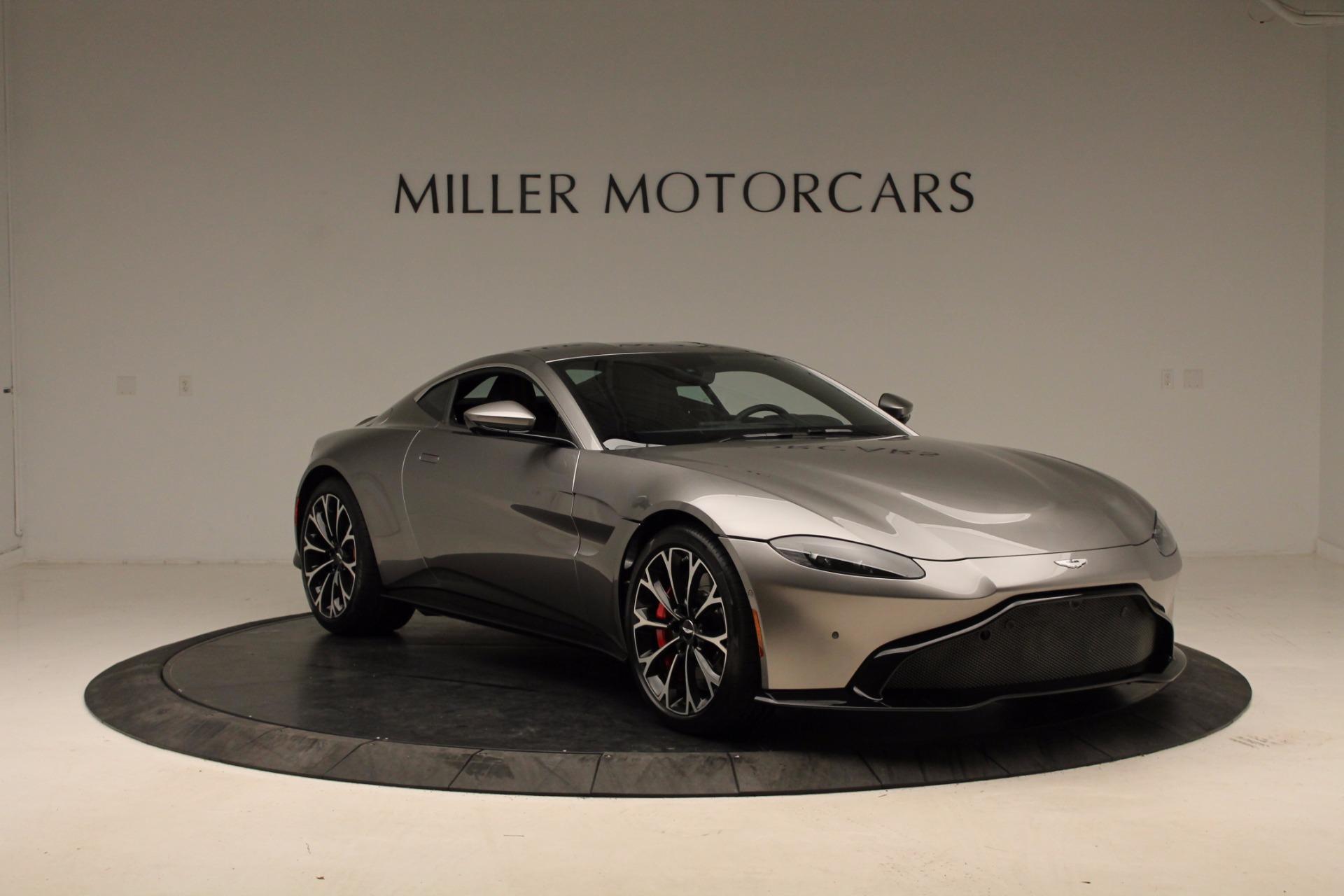 New 2019 Aston Martin Vantage  For Sale In Greenwich, CT 1803_p20