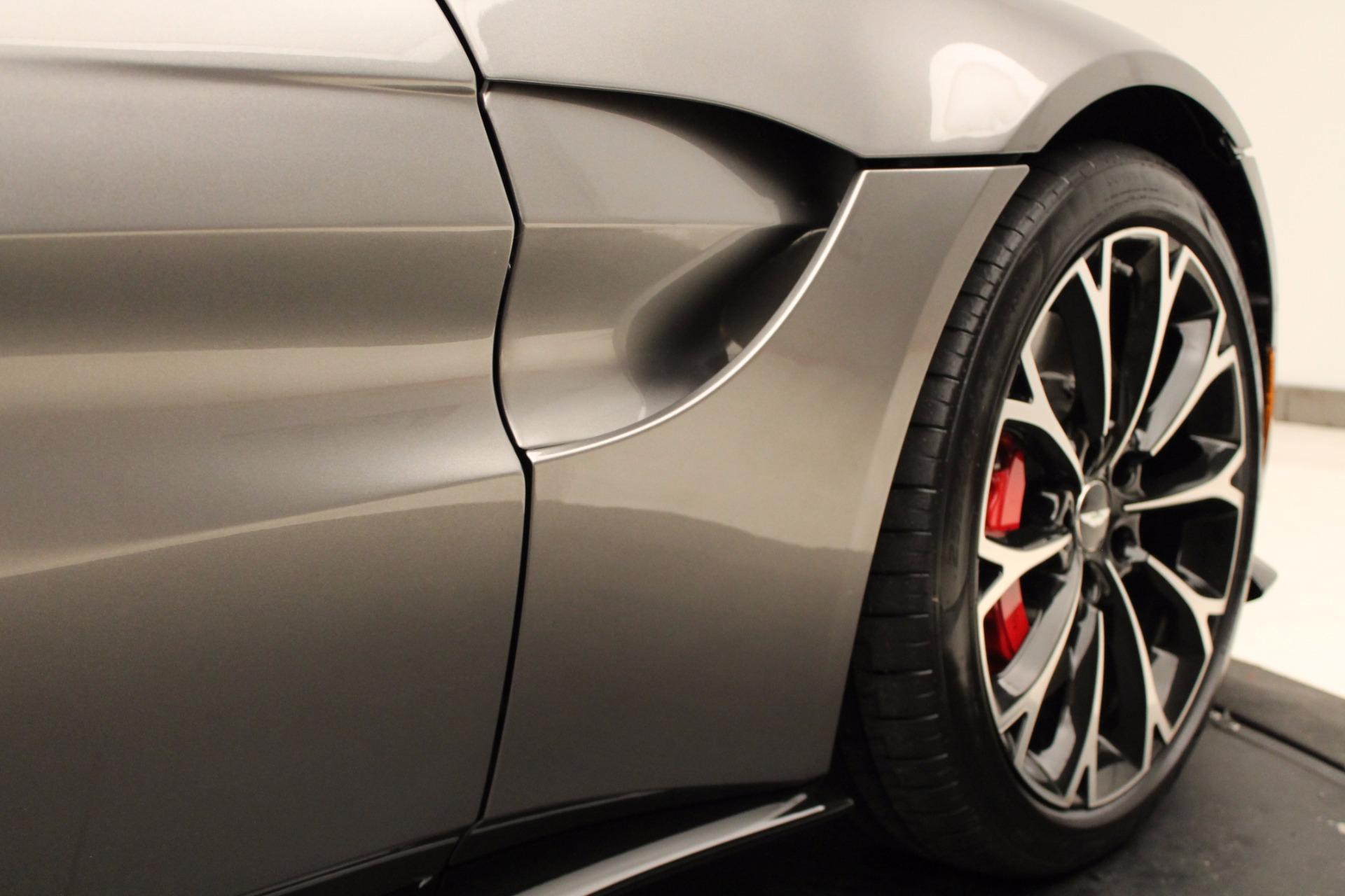 New 2019 Aston Martin Vantage  For Sale In Greenwich, CT 1803_p31