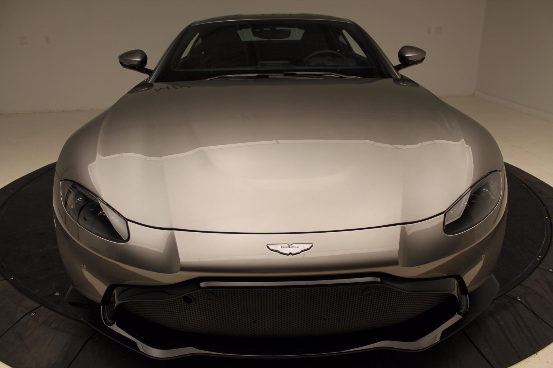 New 2019 Aston Martin Vantage  For Sale In Greenwich, CT 1803_p34