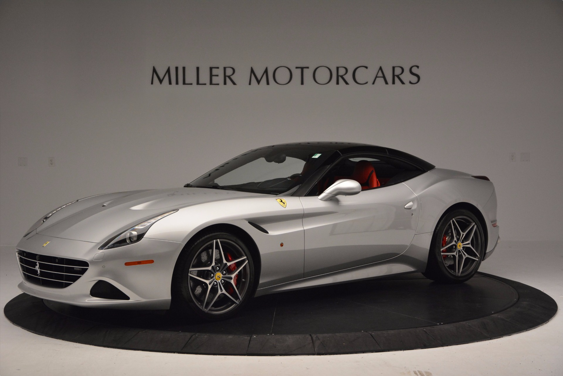 Used 2015 Ferrari California T  For Sale In Greenwich, CT 1808_p14