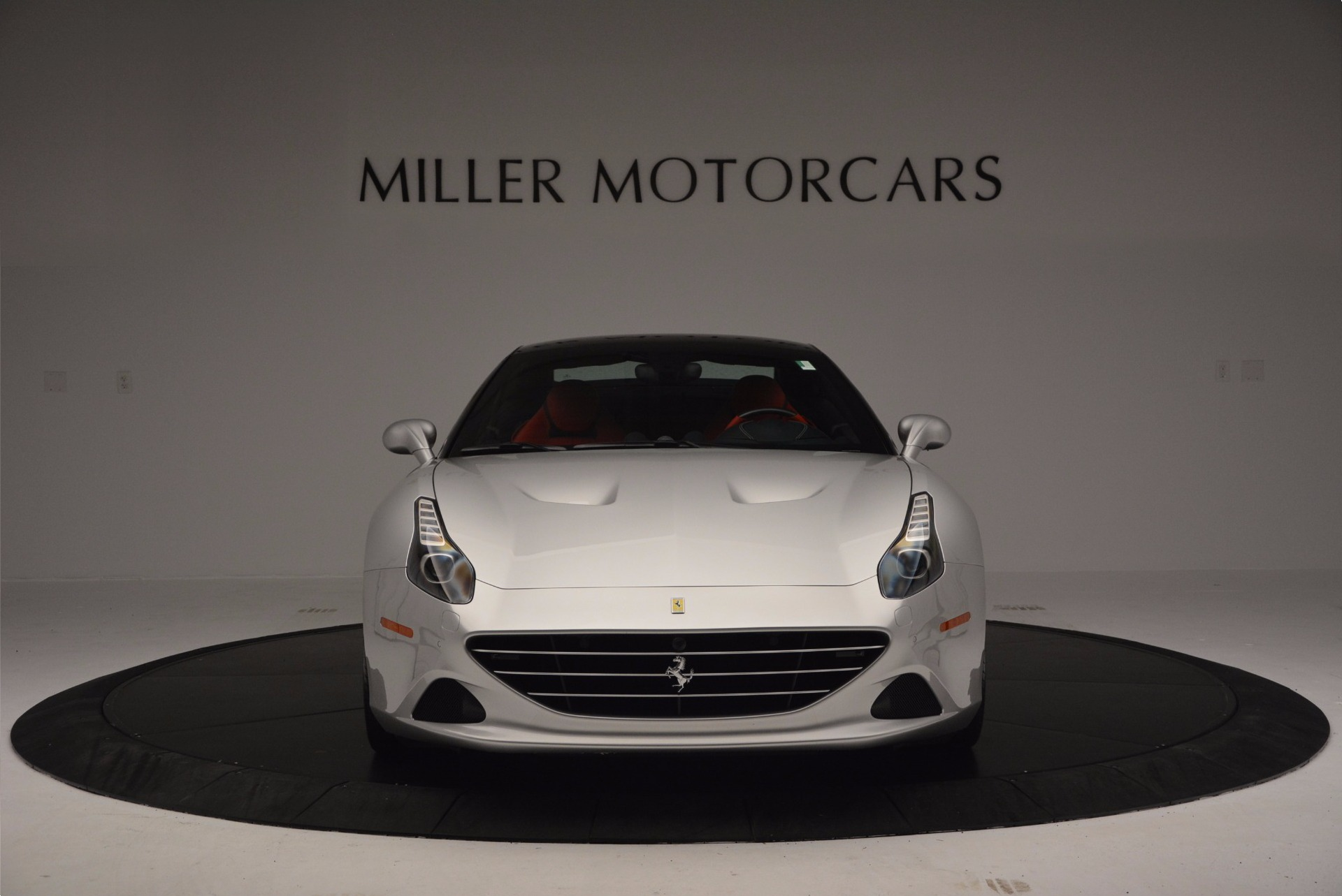 Used 2015 Ferrari California T  For Sale In Greenwich, CT 1808_p24