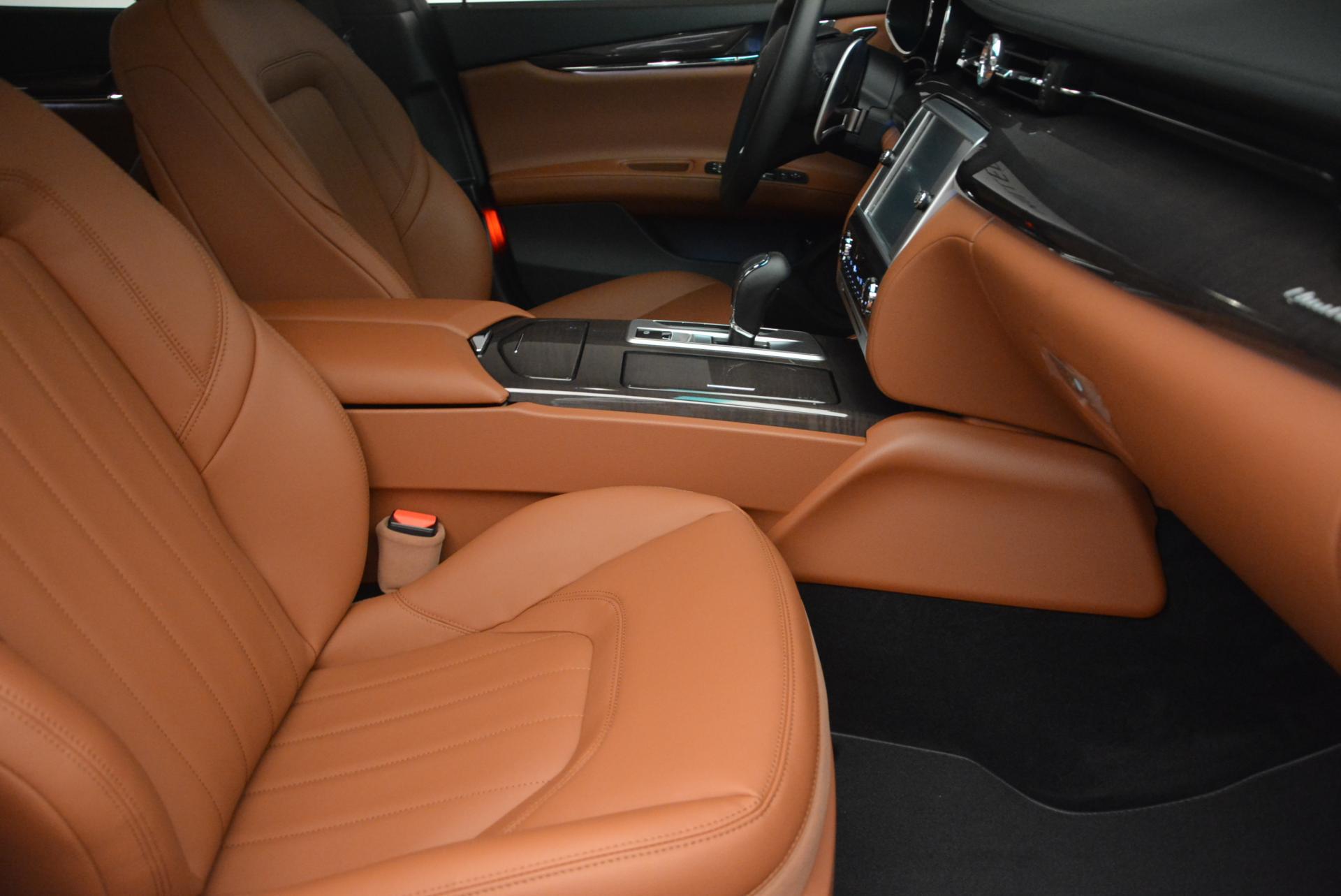 New 2016 Maserati Quattroporte S Q4 For Sale In Greenwich, CT 181_p18