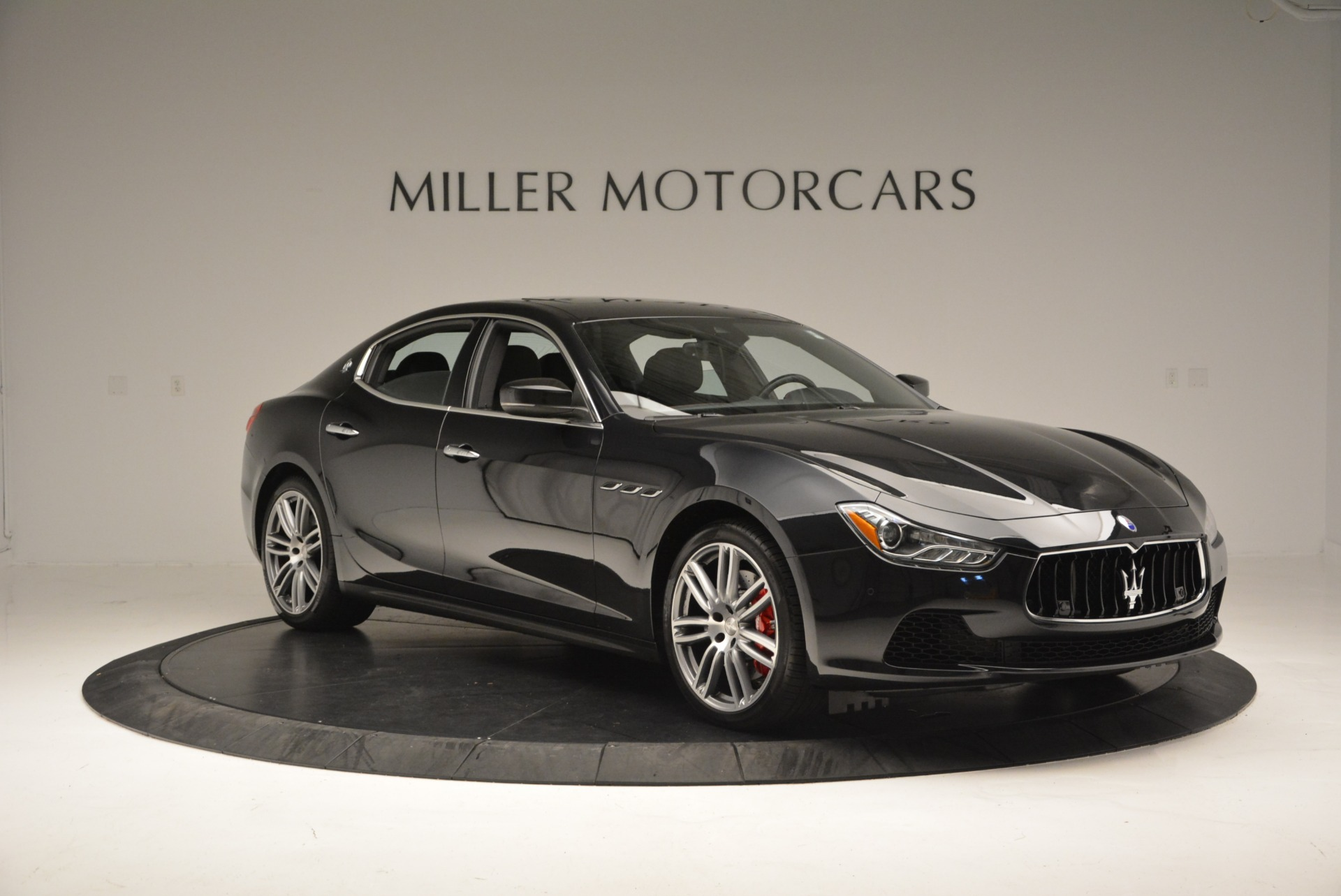 New 2018 Maserati Ghibli S Q4 For Sale In Greenwich, CT 1820_p11