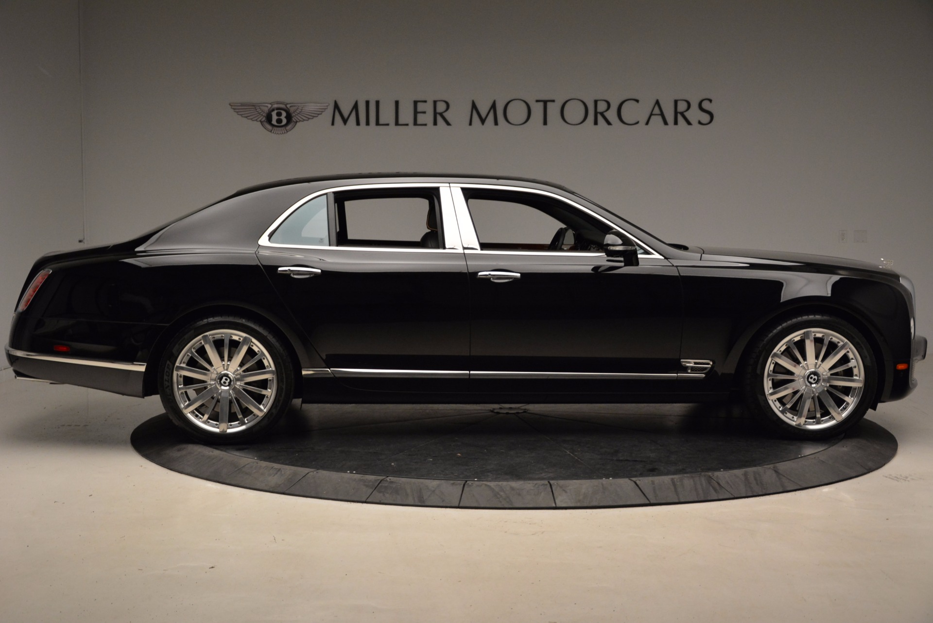 Used 2016 Bentley Mulsanne  For Sale In Greenwich, CT 1826_p10
