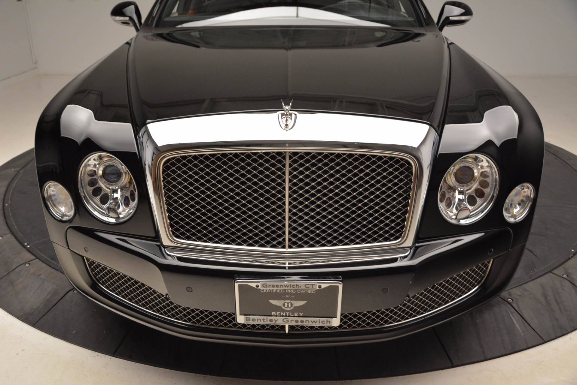 Used 2016 Bentley Mulsanne  For Sale In Greenwich, CT 1826_p14