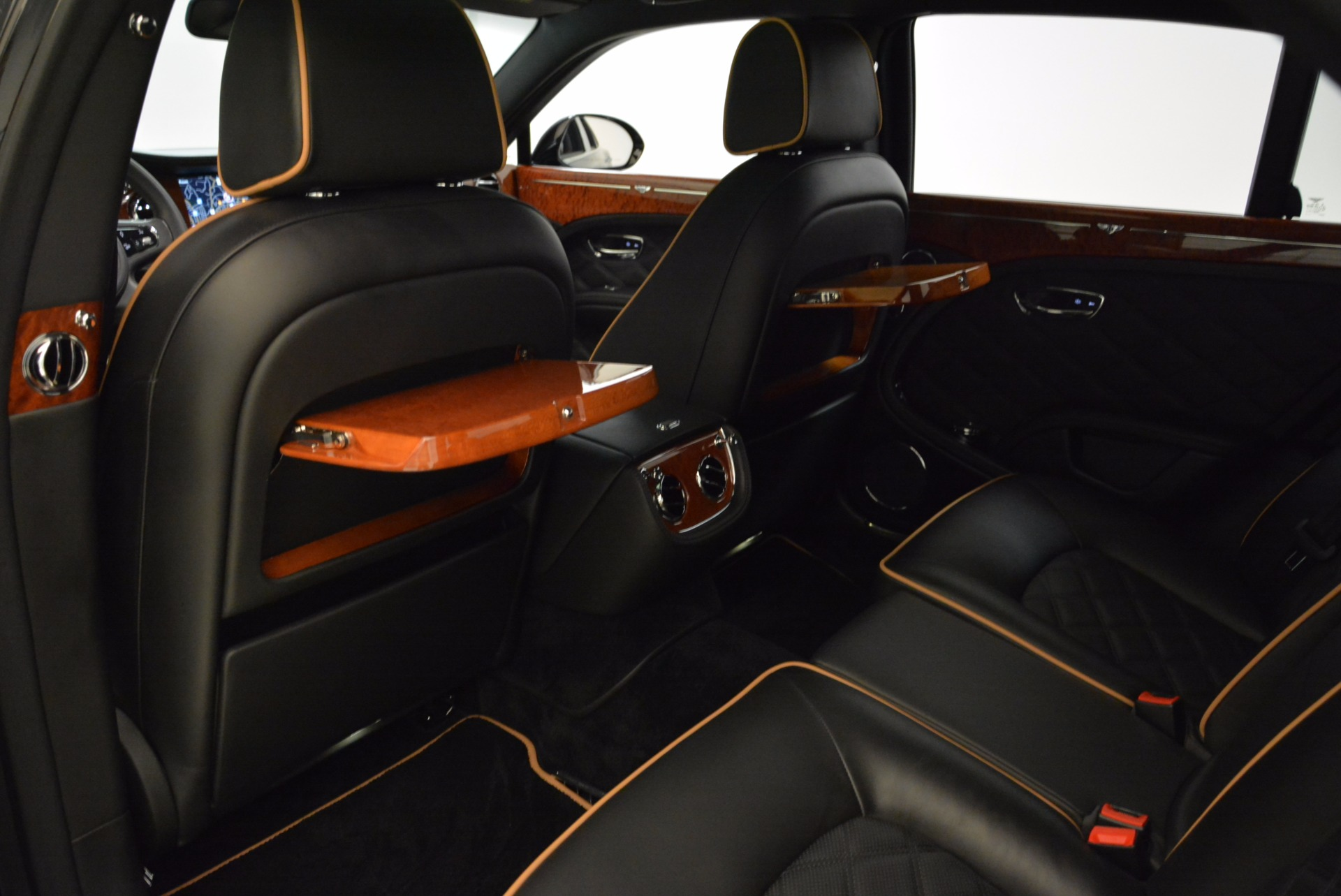 Used 2016 Bentley Mulsanne  For Sale In Greenwich, CT 1826_p33