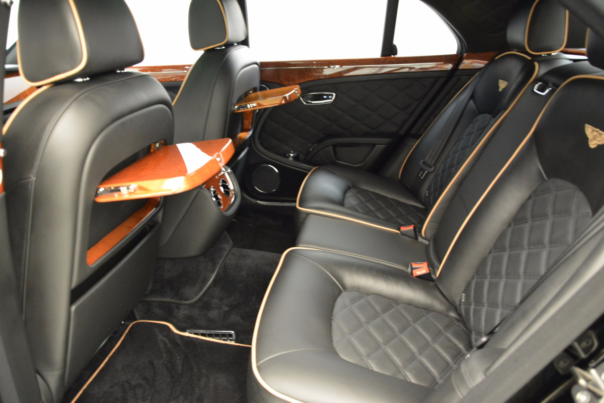 Used 2016 Bentley Mulsanne  For Sale In Greenwich, CT 1826_p34
