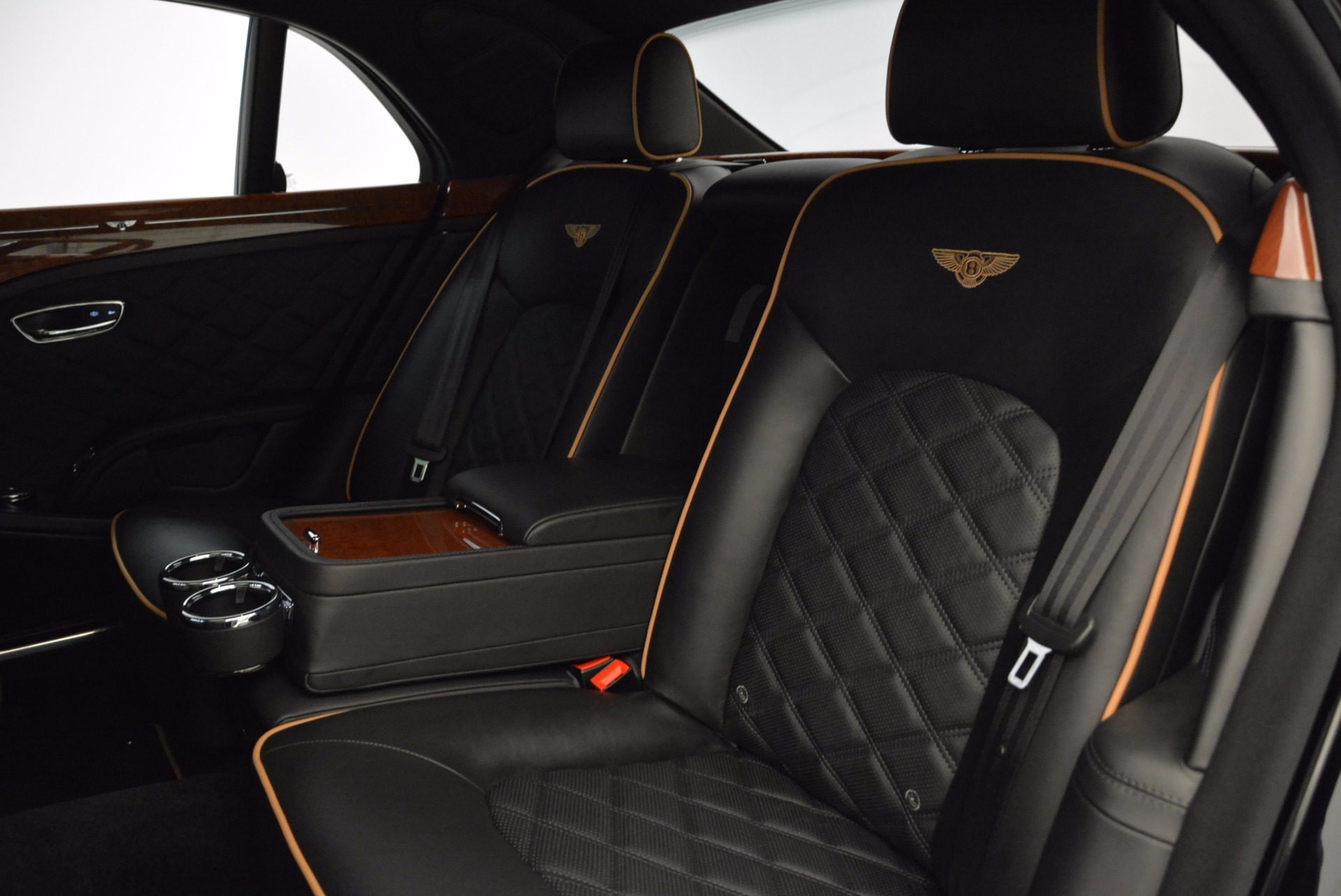 Used 2016 Bentley Mulsanne  For Sale In Greenwich, CT 1826_p35